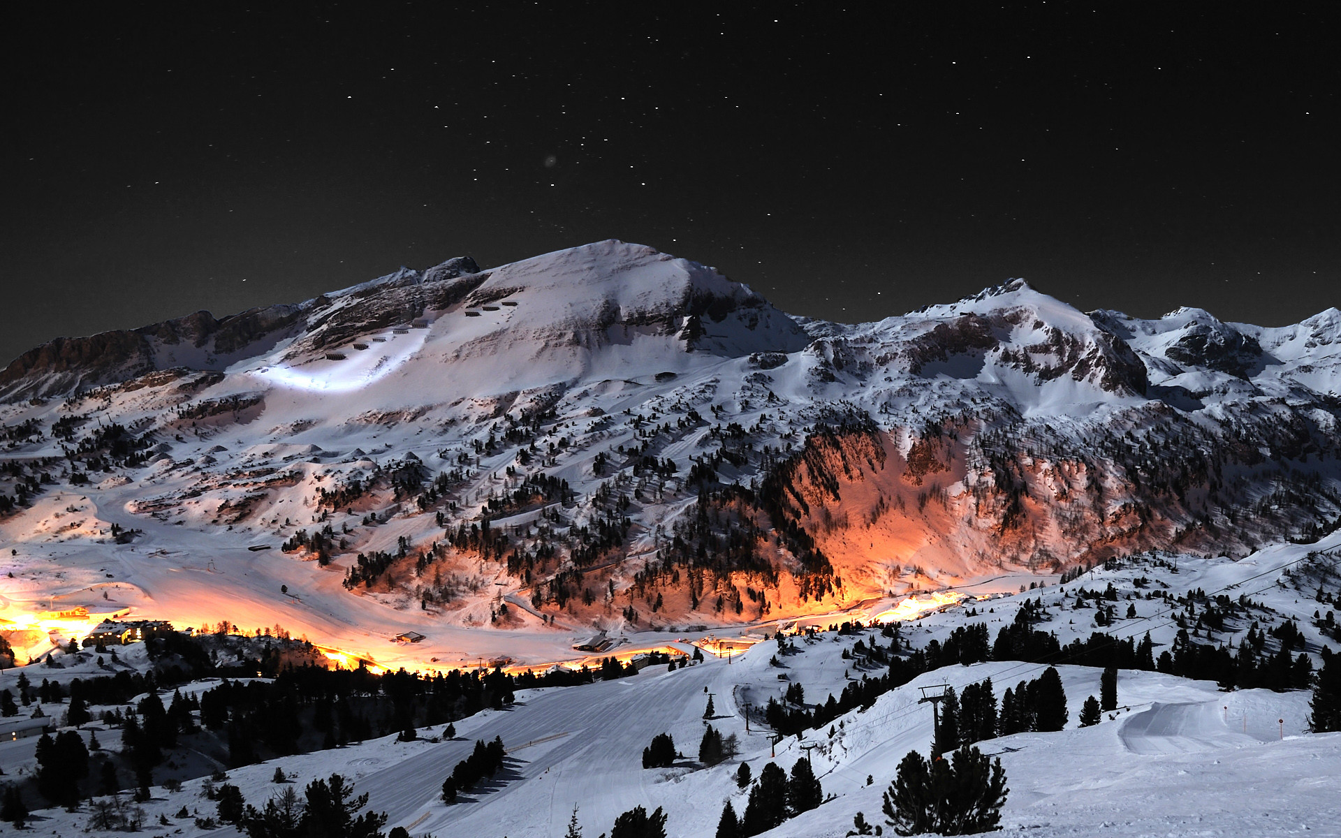 1920x1200 Mountain Wallpaper | Snow Mountains Desktop Backgrounds, wallpaper, Snow  Mountains Desktop .