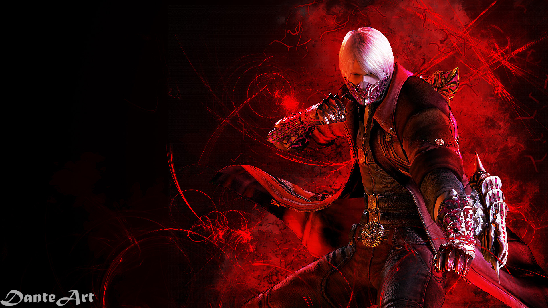 Vergil Yamato Sword Hd Wallpaper: Devil May Cry 3 Wallpaper (62+ Images