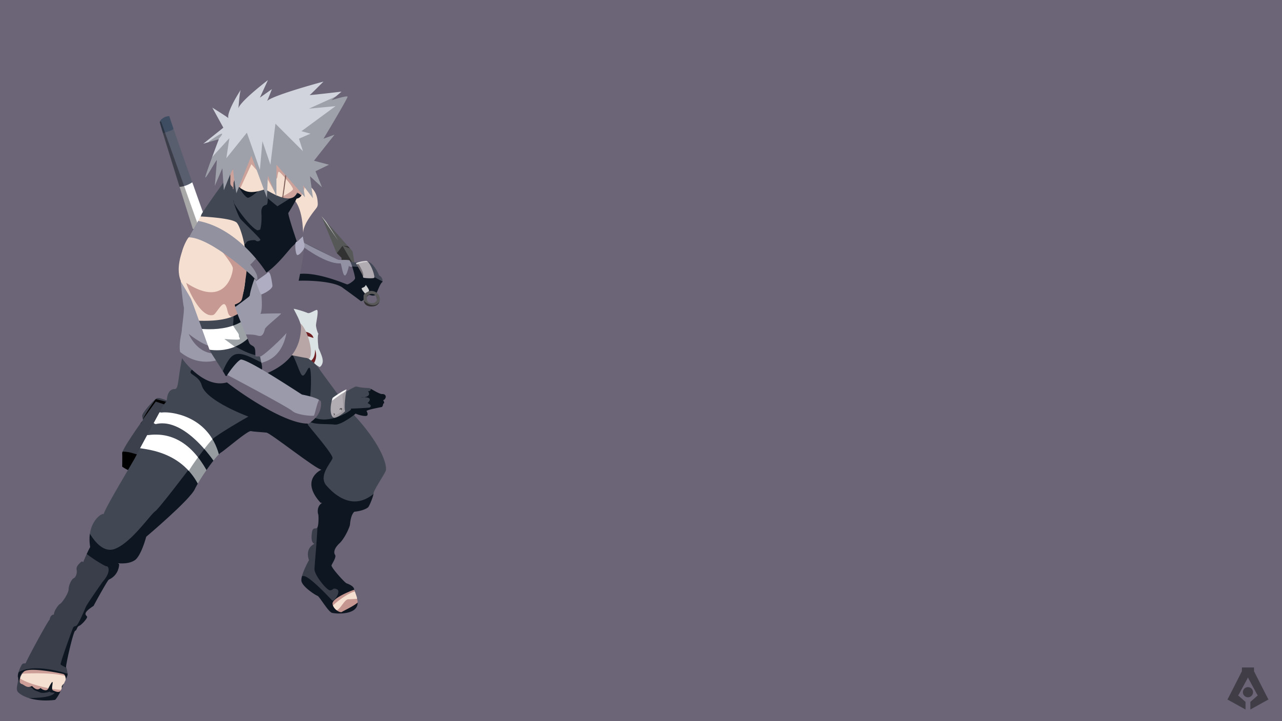 Kakashi Anbu Wallpaper Hd