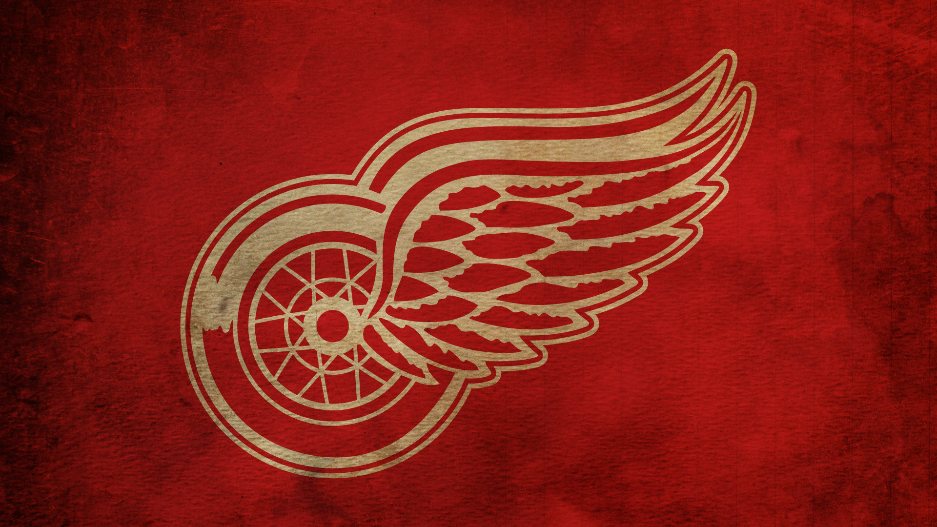 1920x1080 Sports - Detroit Red Wings Wallpaper