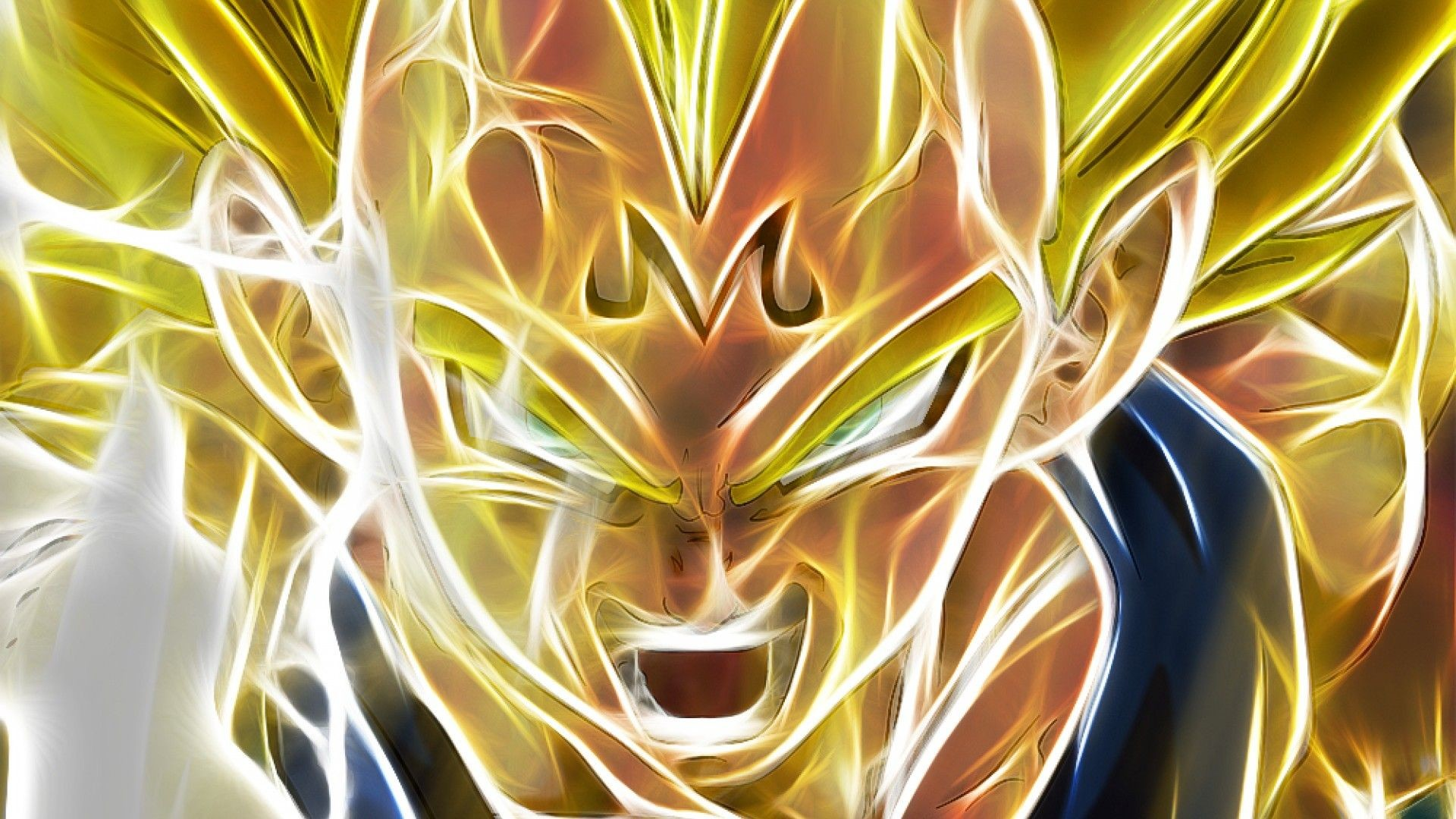 majin vegeta wallpaper hd (76+ images)