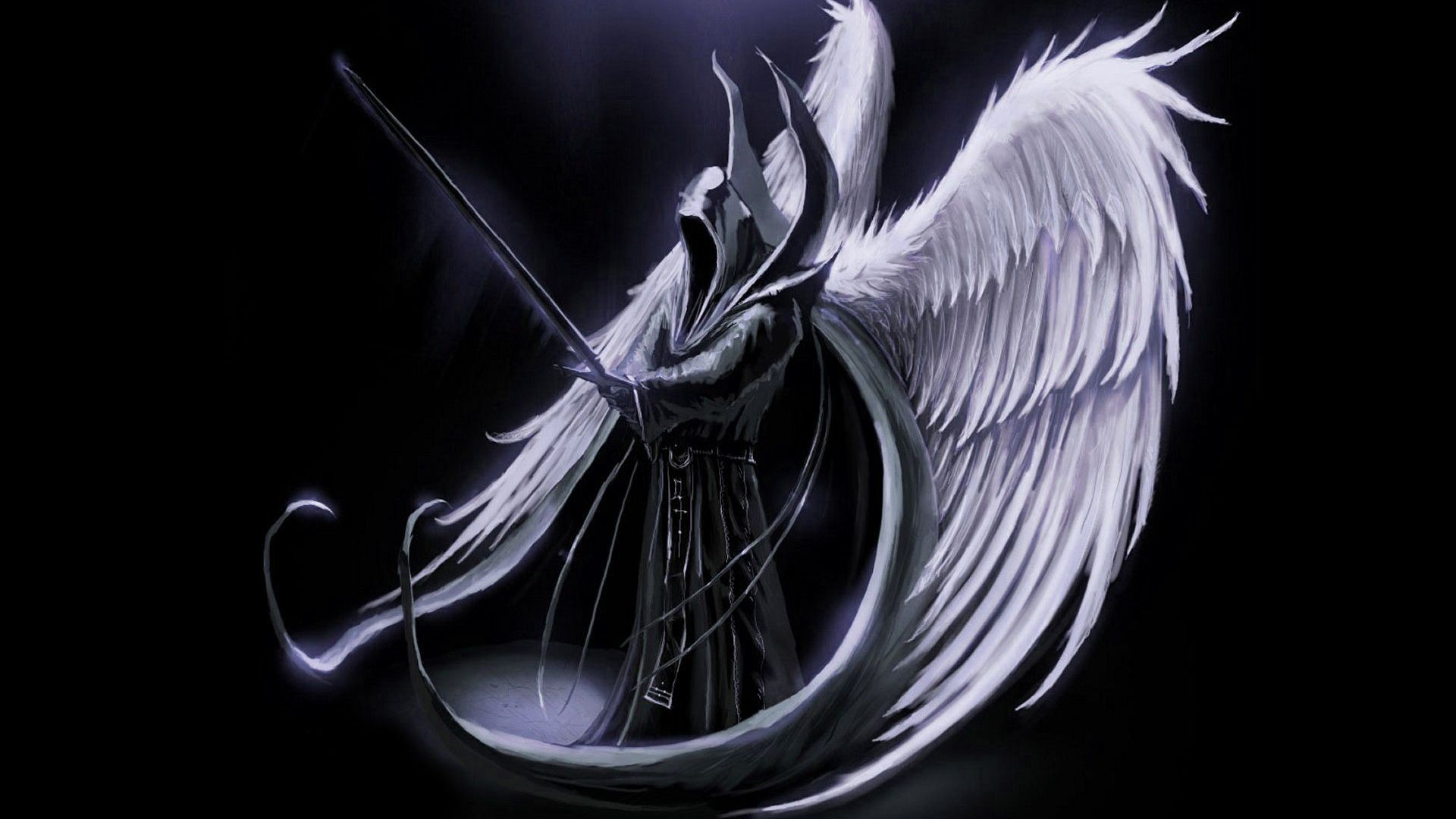 1920x1080 Angel wallpapers badass