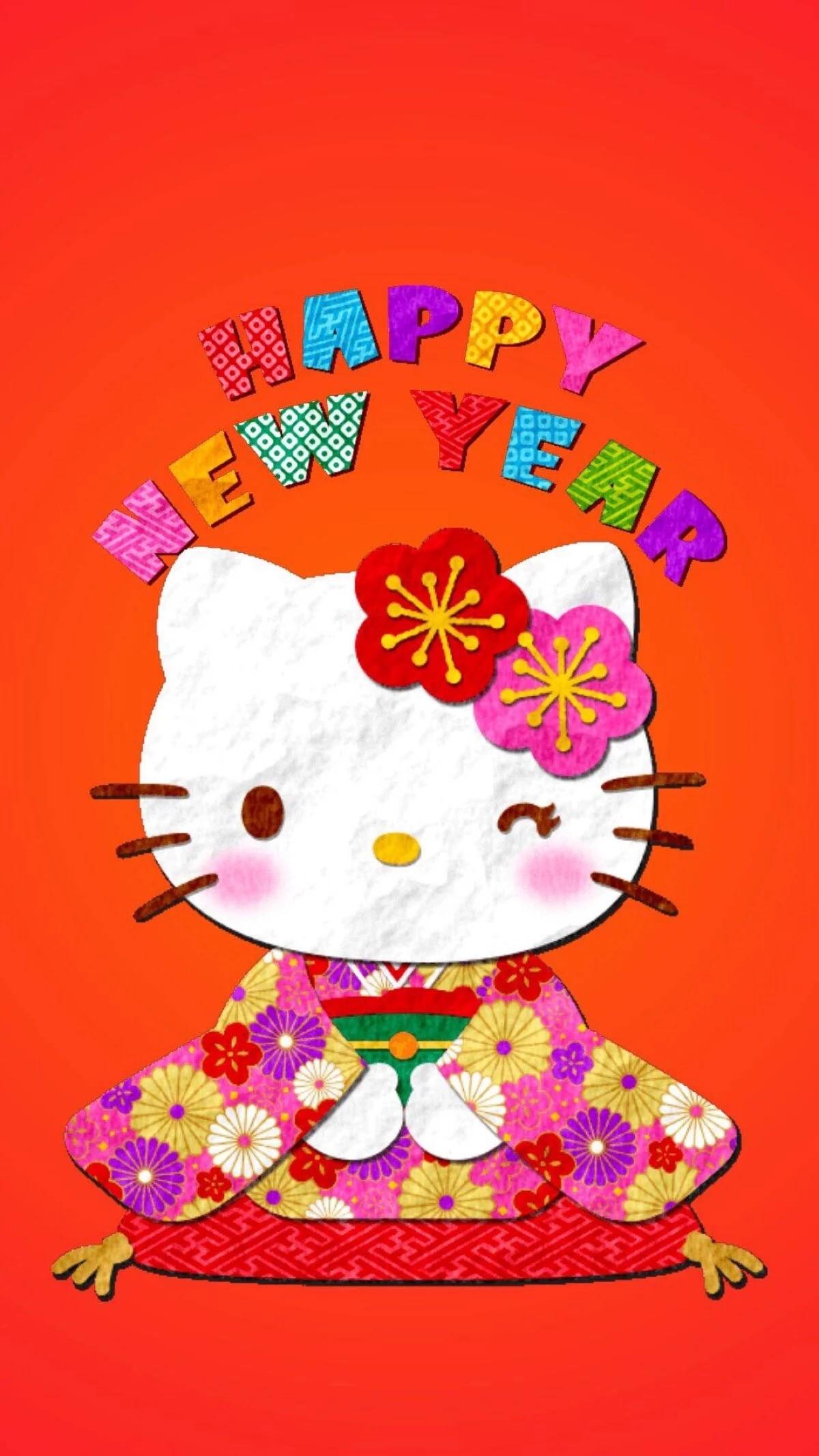 Download Wallpaper Hello Kitty Orange - 262947  HD_468074.jpg
