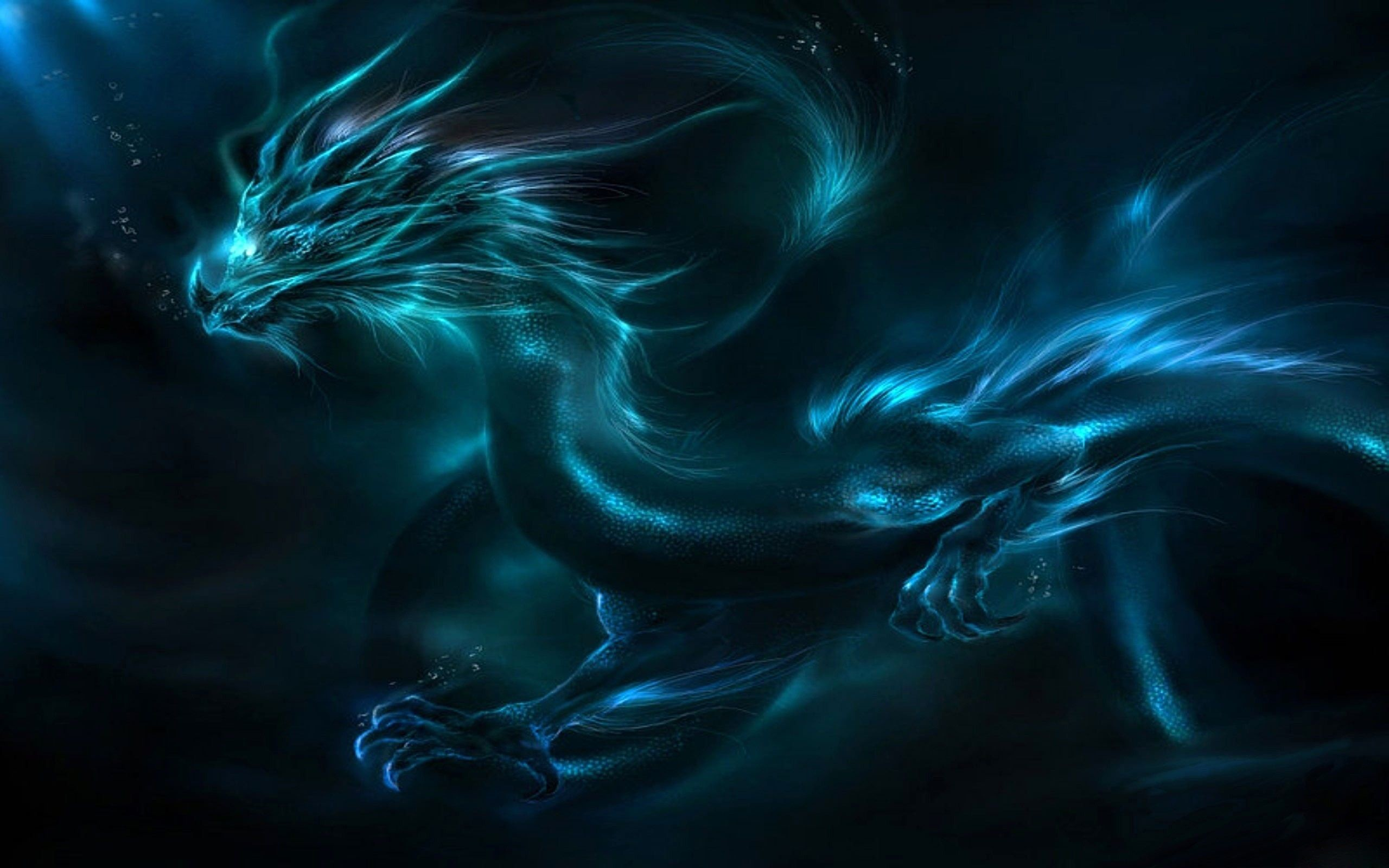 Cool 3D Dragon Wallpapers 55 Images