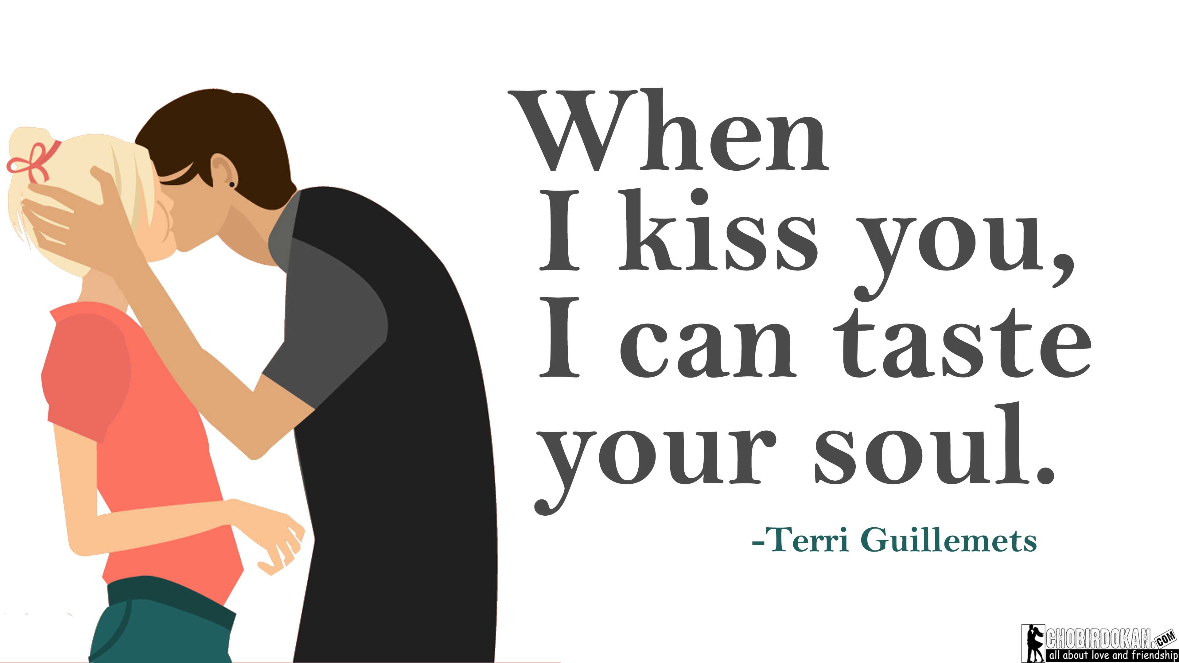 3840x2160 love kiss images with quotes