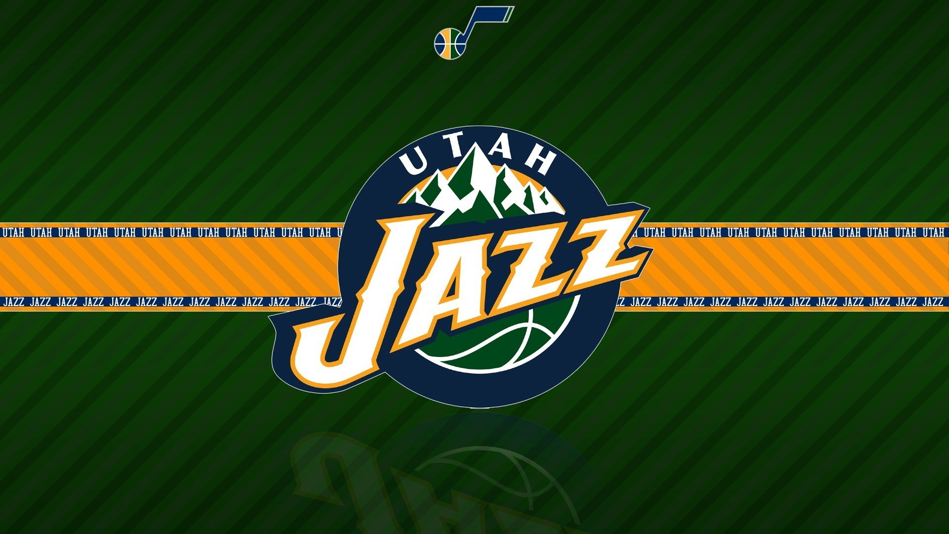 1920x1080 utah jazz logo wallpaper; nfl team wallpapers wallpapersafari .