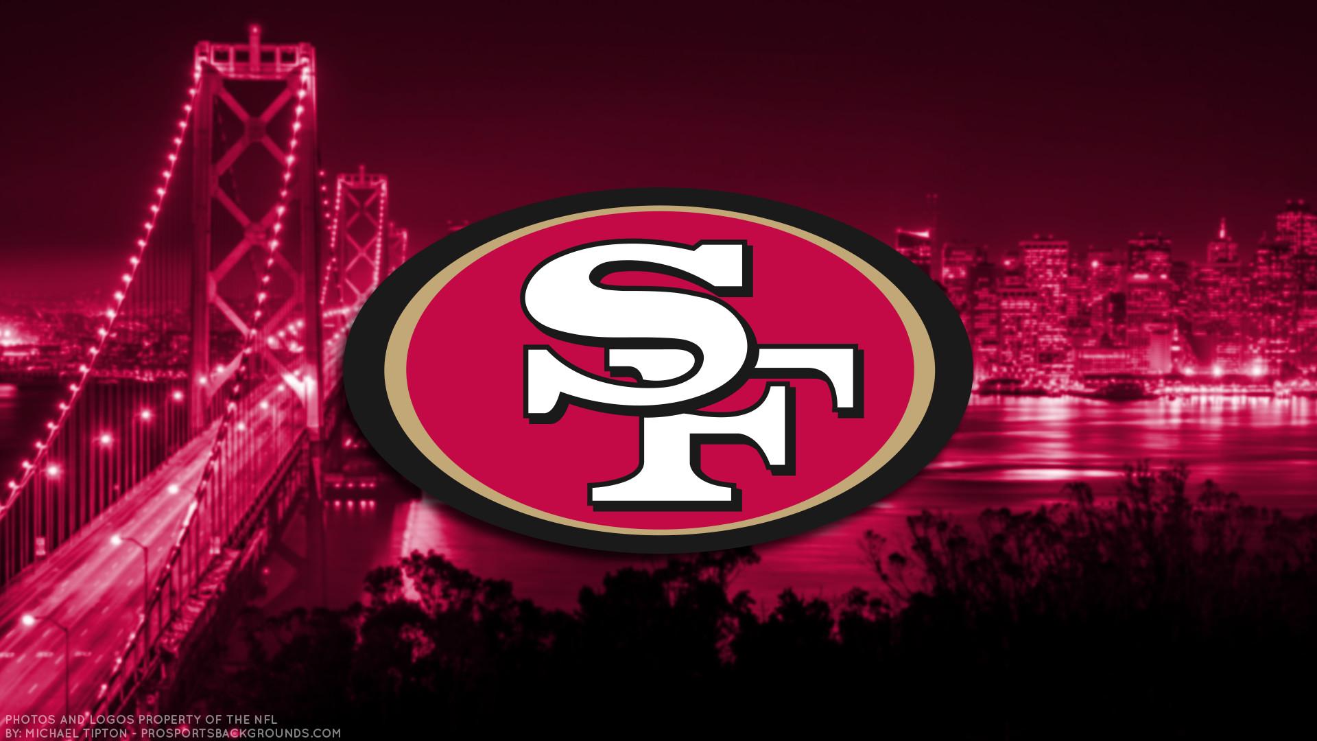 San francisco 49ers screensaver wallpaper 66 images - 49ers wallpaper hd ...