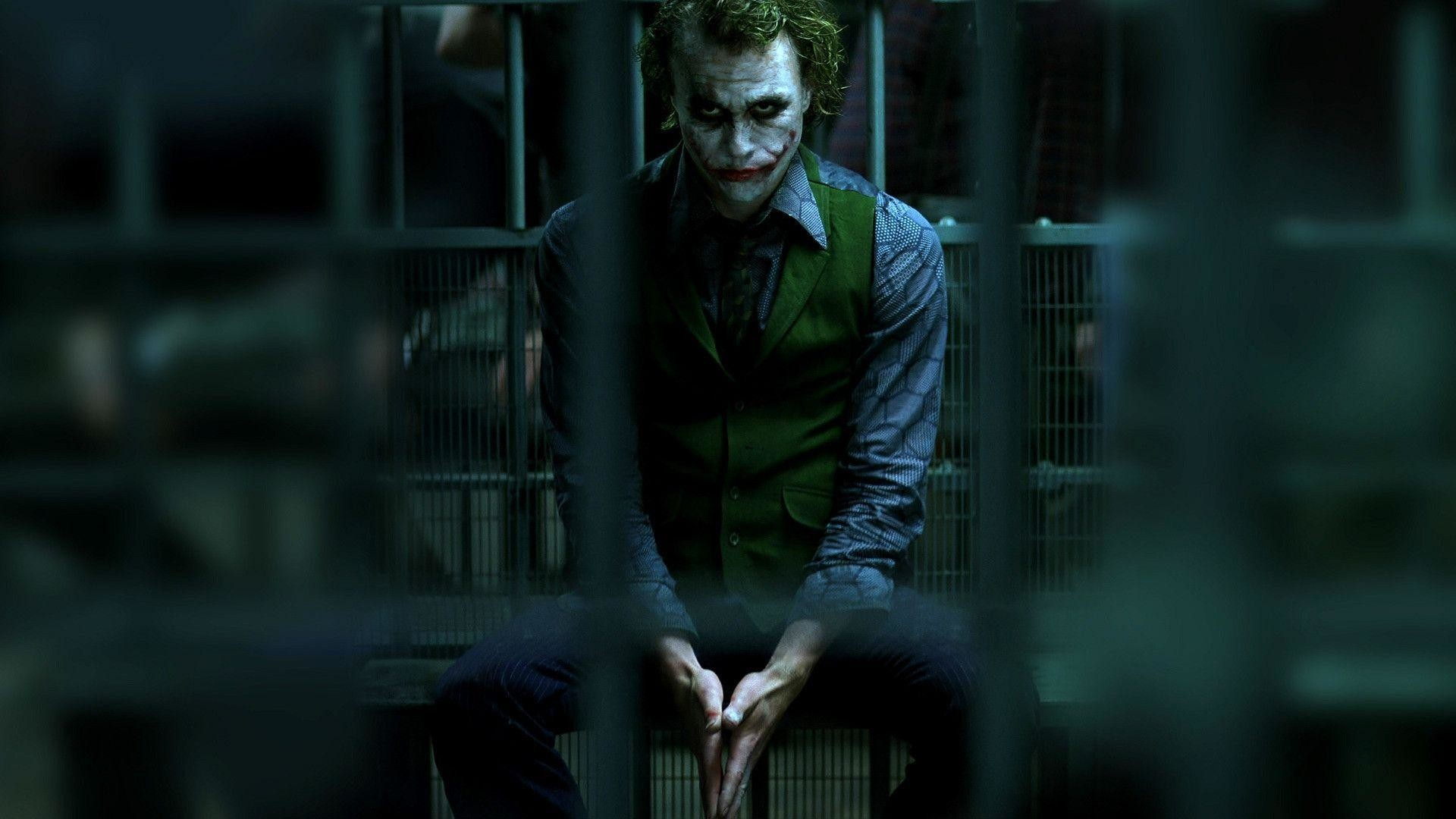 Joker Dark Knight Wallpaper 69 Images