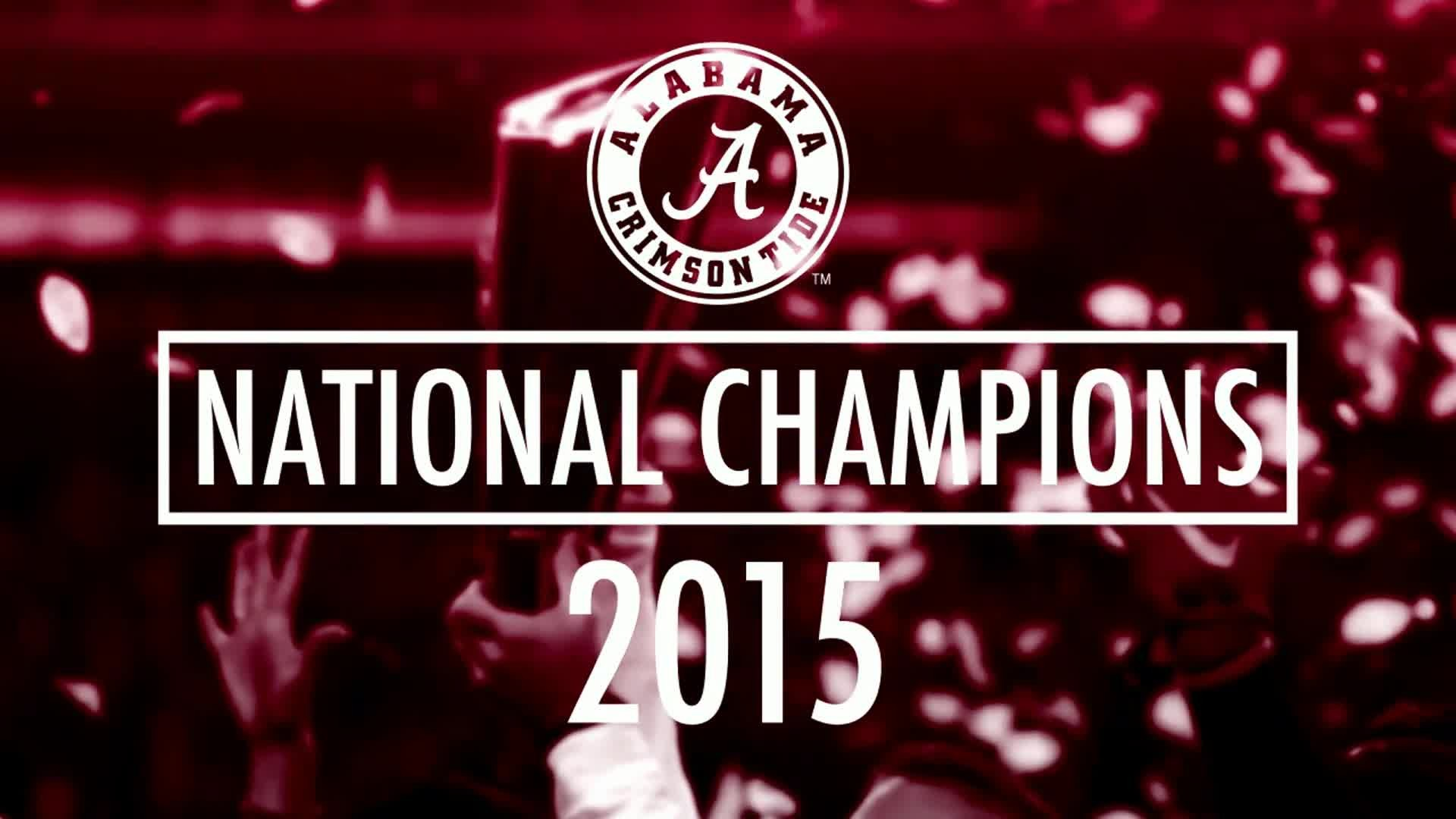 1920x1080 Alabama National Championship 2015 Wallpapers  px | NM.CP  Wallpapers - HD Wallpapers