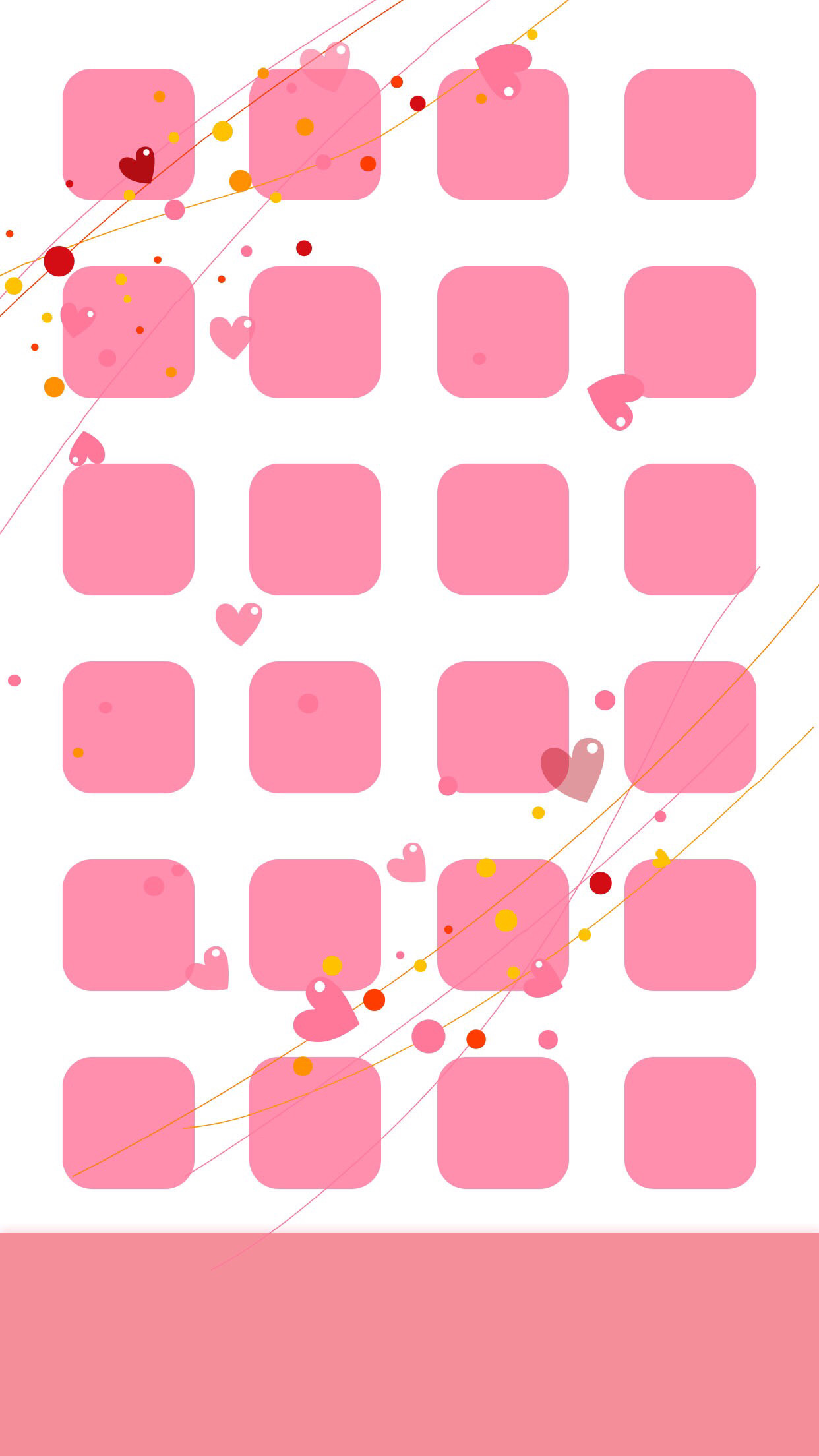 Free Cool Girly Wallpaper For Iphone