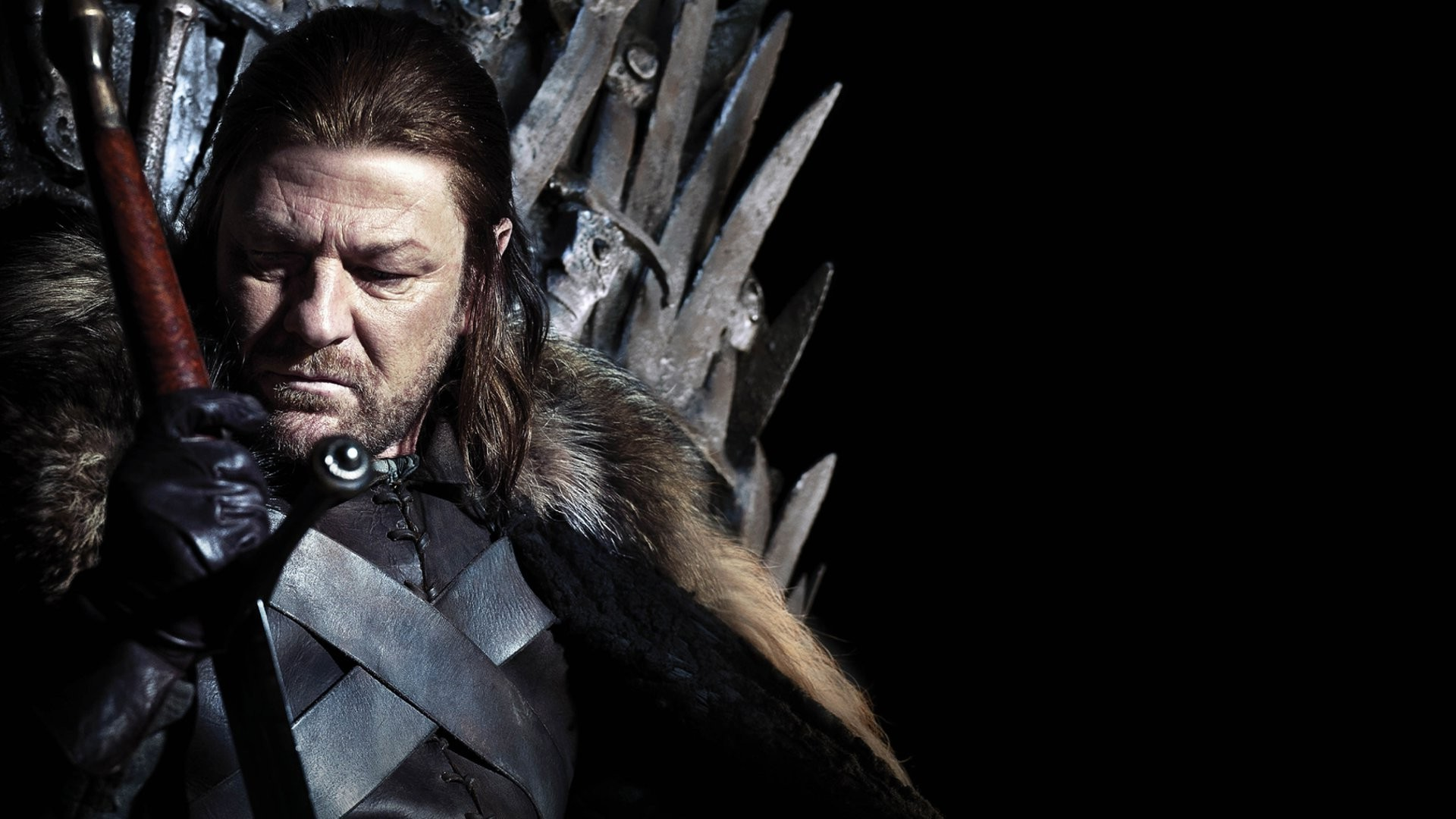 1920x1080 House Stark, Game Of Thrones, Ned Stark, Sean Bean Wallpapers HD / Desktop  and Mobile Backgrounds