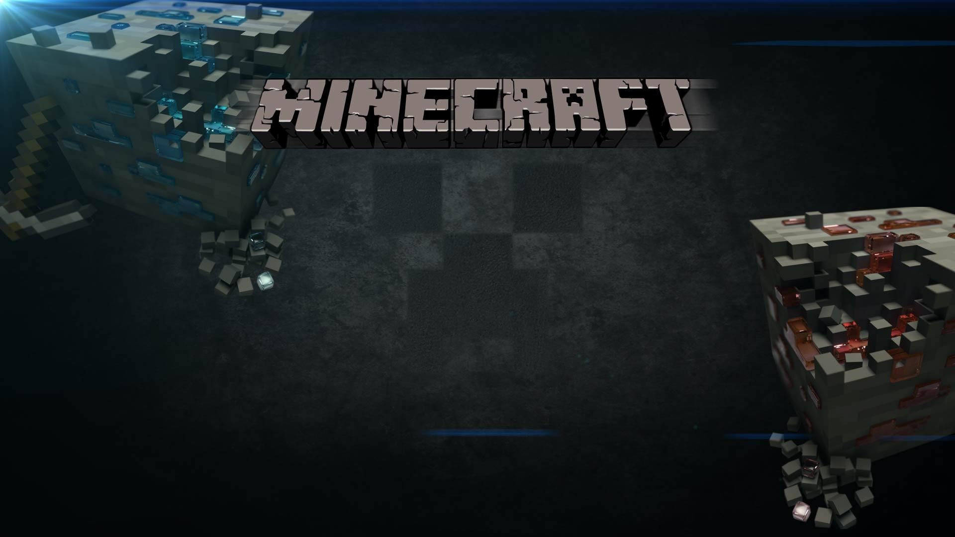 Minecraft PC Wallpapers (76+ images)