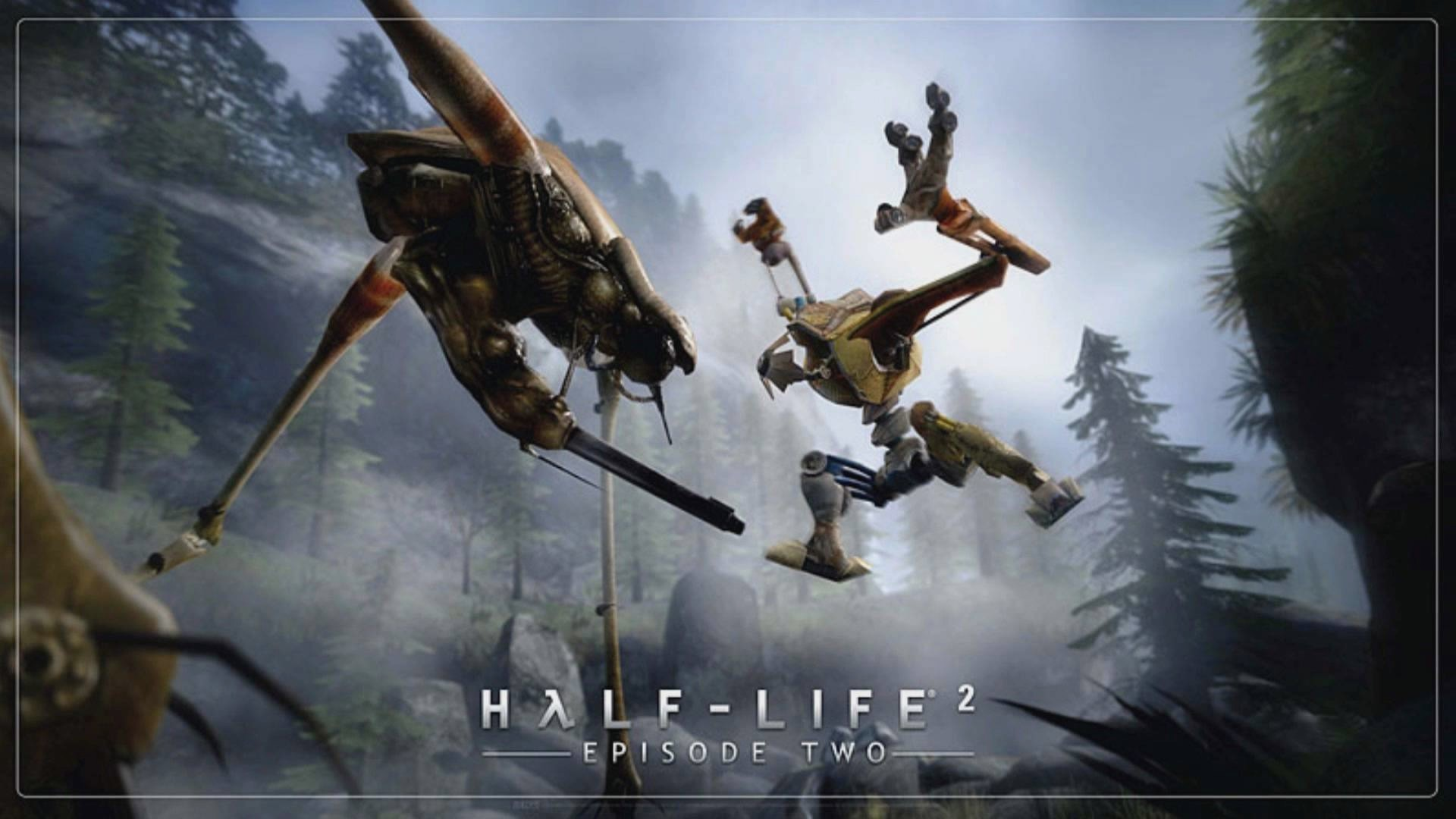 1920x1080 ... Half Life 2 wallpaper ·① Download free beautiful full HD .
