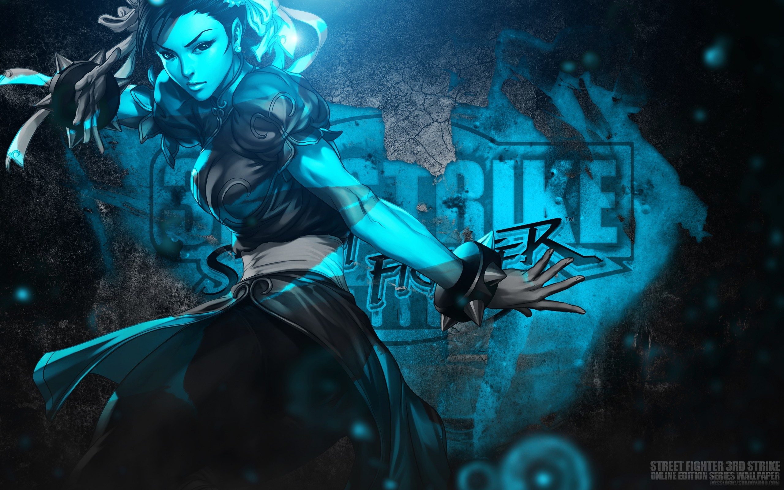 2560x1600 Street Fighter images Chun li HD wallpaper and background photos