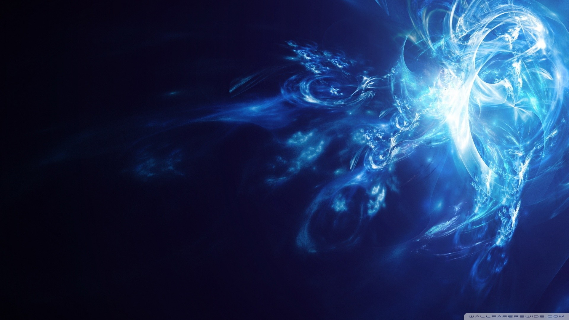 1920x1080 Blue Smoke 2 Wallpaper  Blue, Smoke, 2