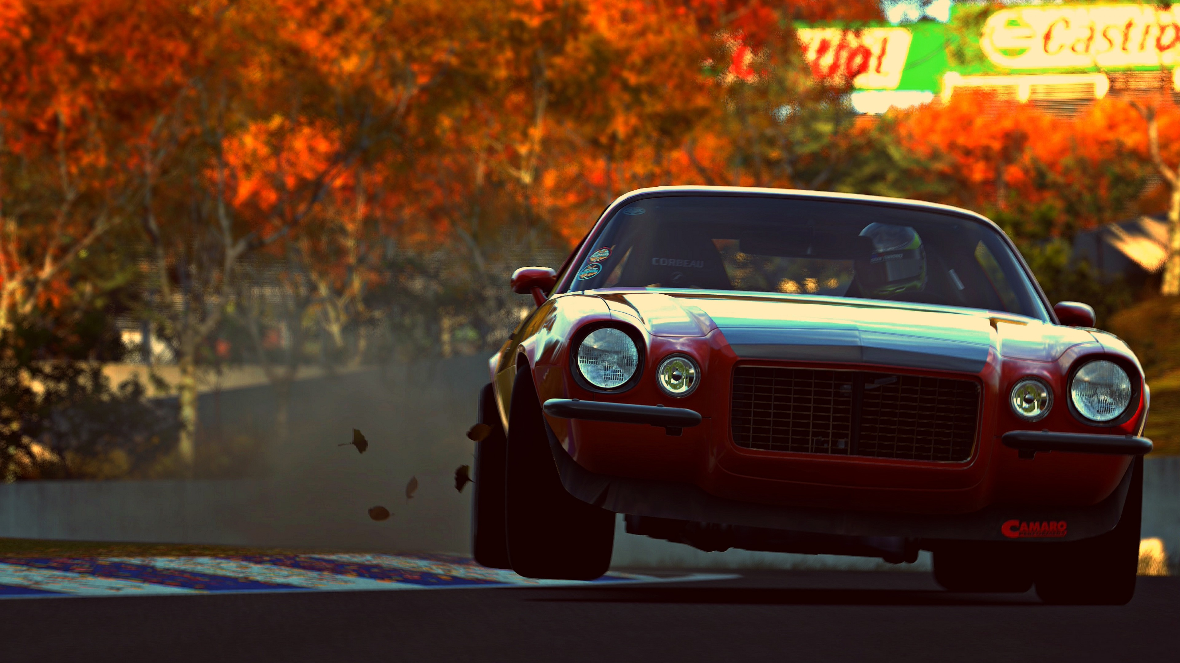 Muscle Cars Wallpapers High Resolution (48+ images)