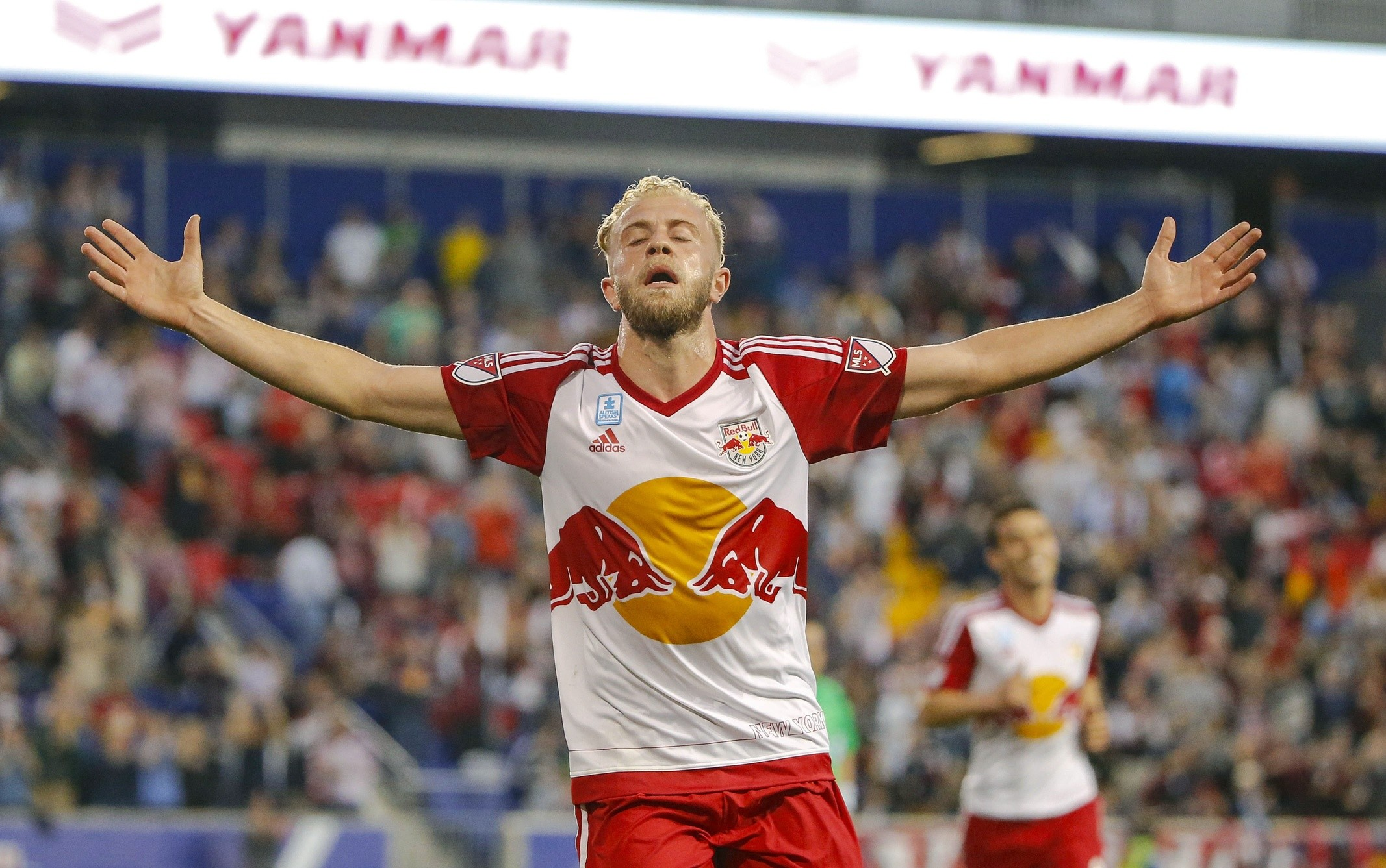 2133x1337 SBI MLS Team of the Week: New York Red Bulls