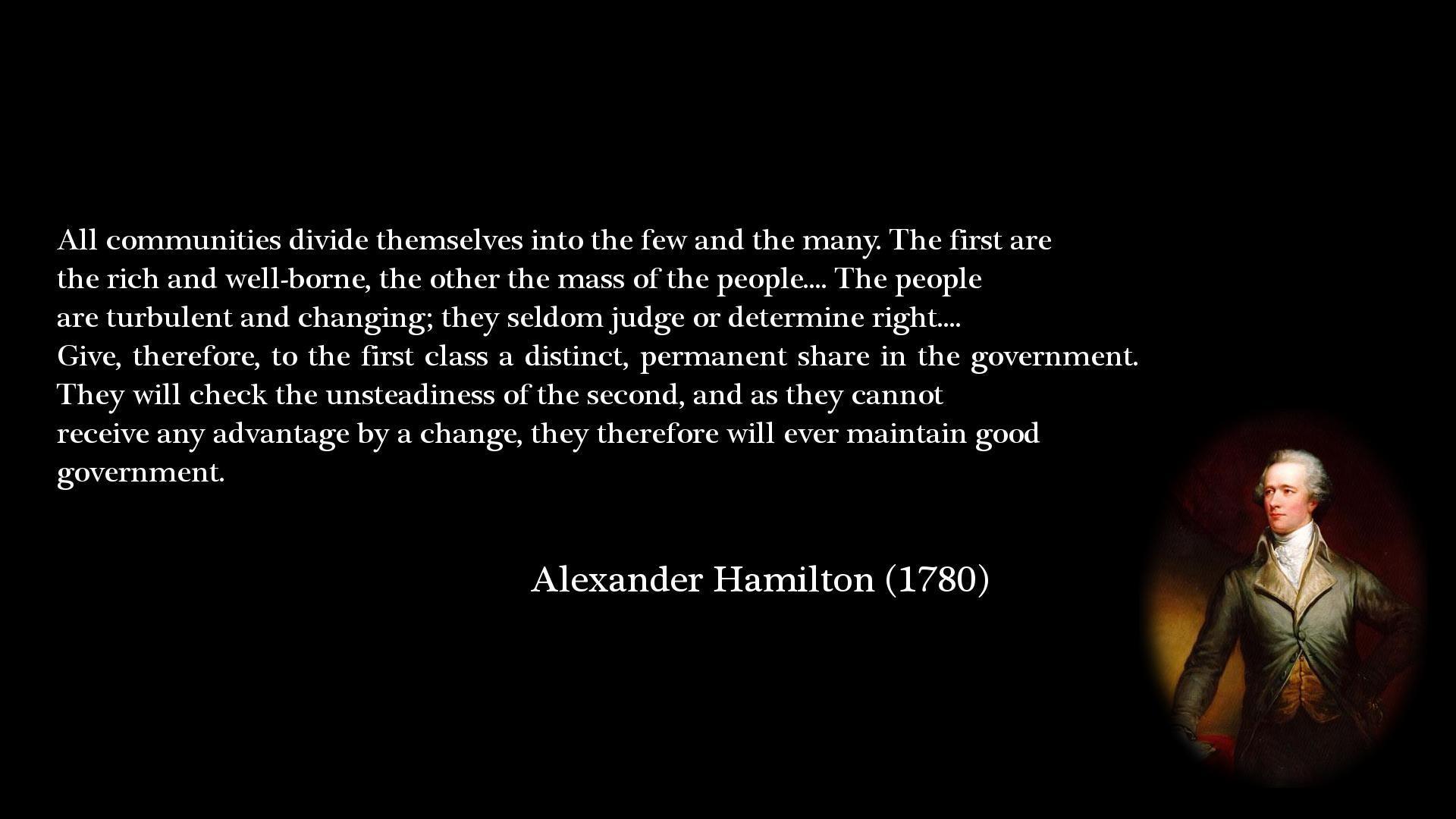 Alexander Hamilton Wallpaper 74 images