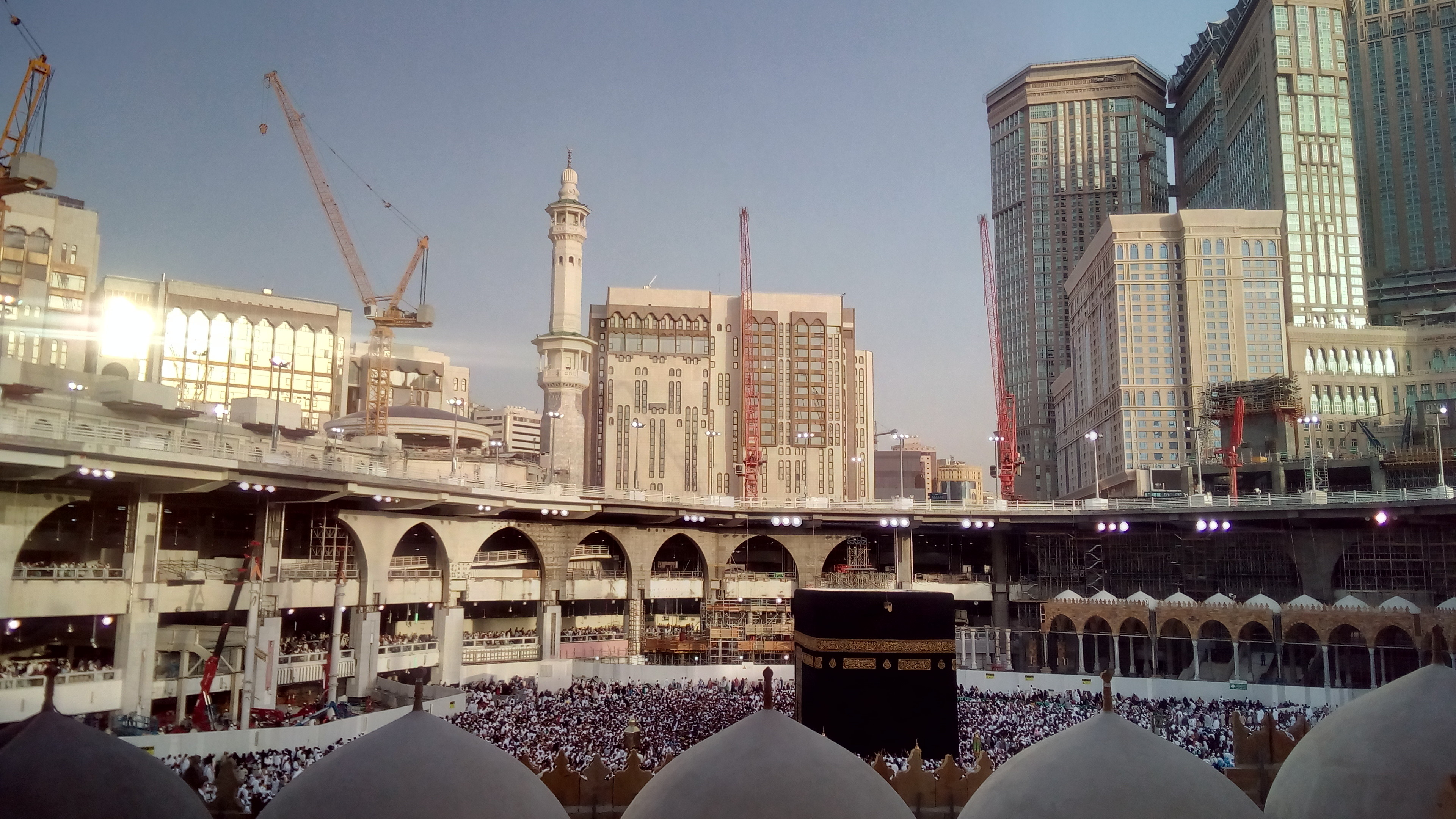 Makkah Pictures Full Size – Billy Knight