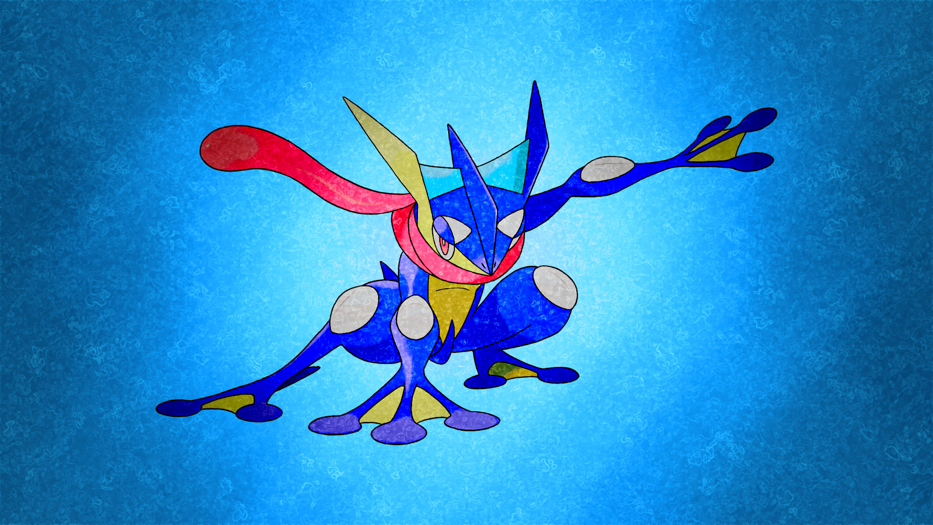 1920x1080 Glench 8 1 Greninja Wallpaper 3 by Glench