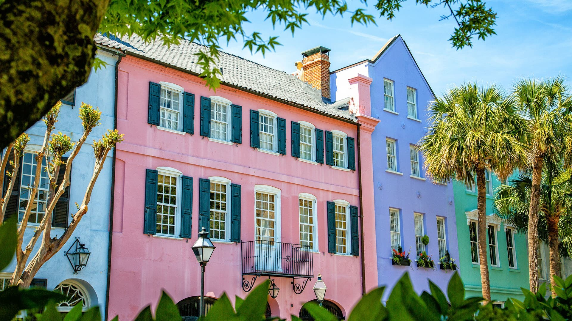 1920x1080 3 Can't-Miss Destinations in Charleston - Pursuits with Enterprise |  Enterprise Rent-A-Car
