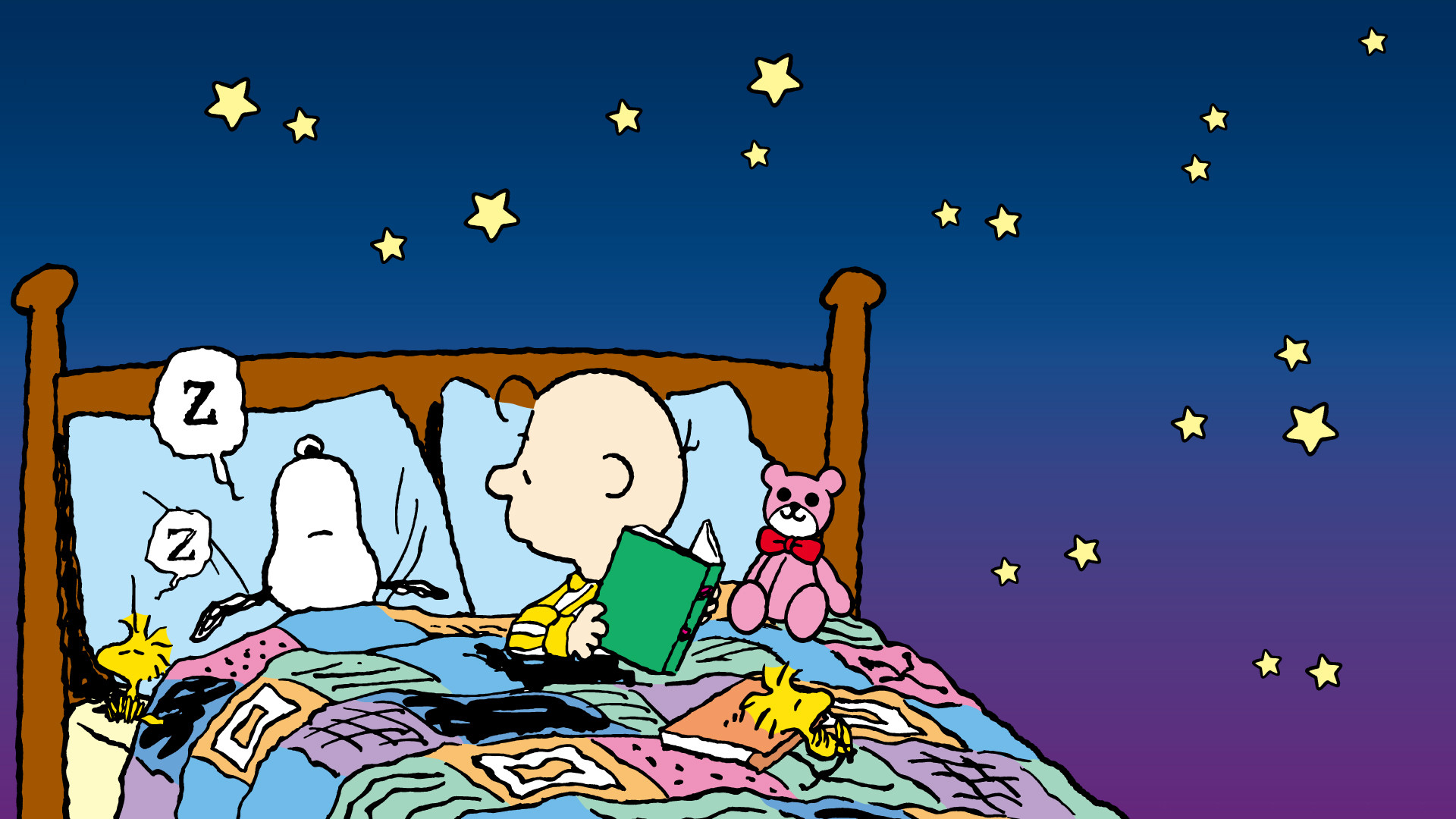 1920x1080 10 best ideas about Snoopy/Peanuts Backgrounds on Pinterest | The peanuts,  Search and Snoopy sleeping