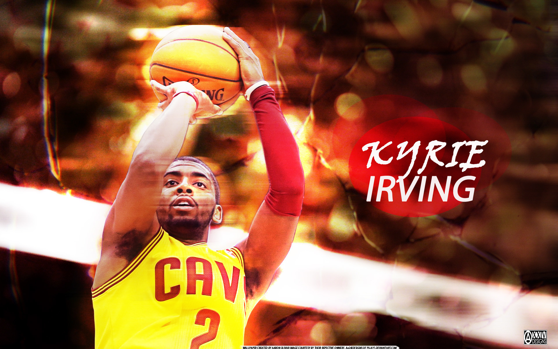 1920x1200 Kyrie Irving
