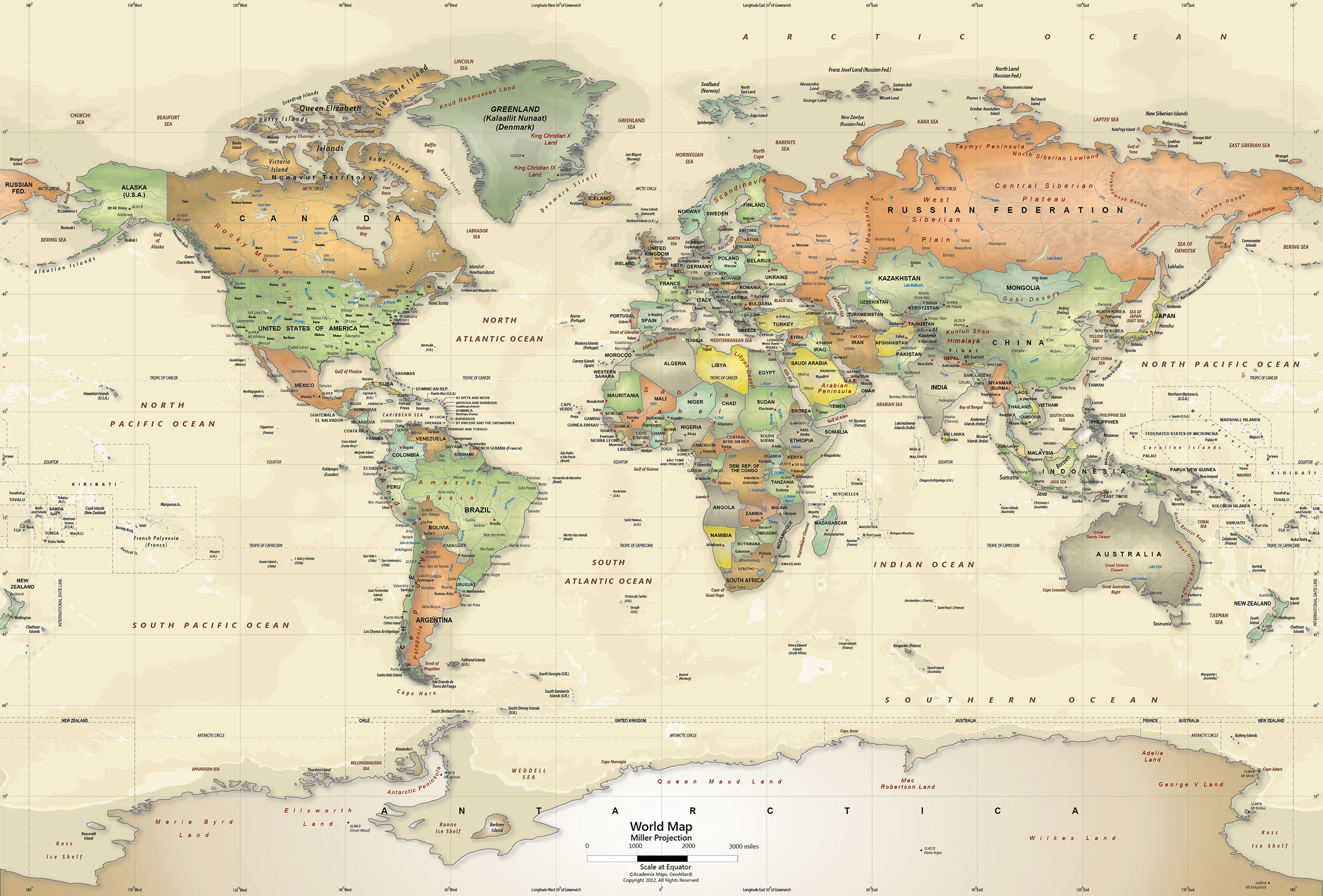 World map desktop wallpaper 54 images 1920x1080 computer digital world map wallpapers desktop background gumiabroncs Choice Image