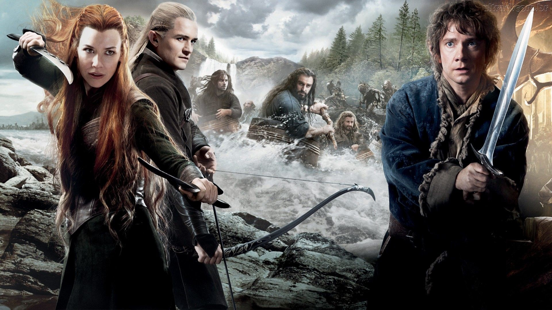 1920x1080 The Hobbit: The Battle Of The Five Armies Wallpapers hd