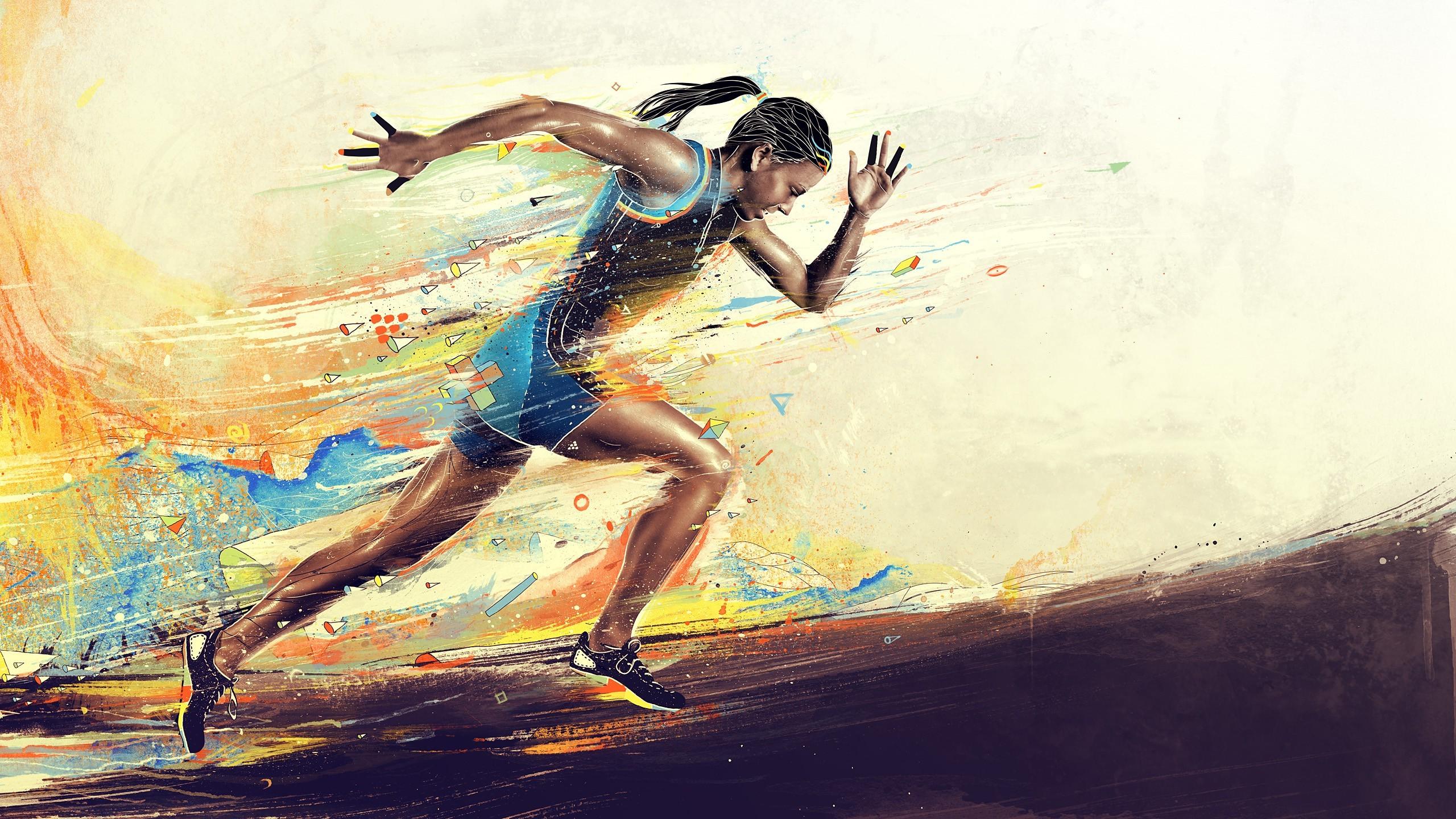 Sport Wallpaper Run: Marathon Running Wallpaper (70+ Images