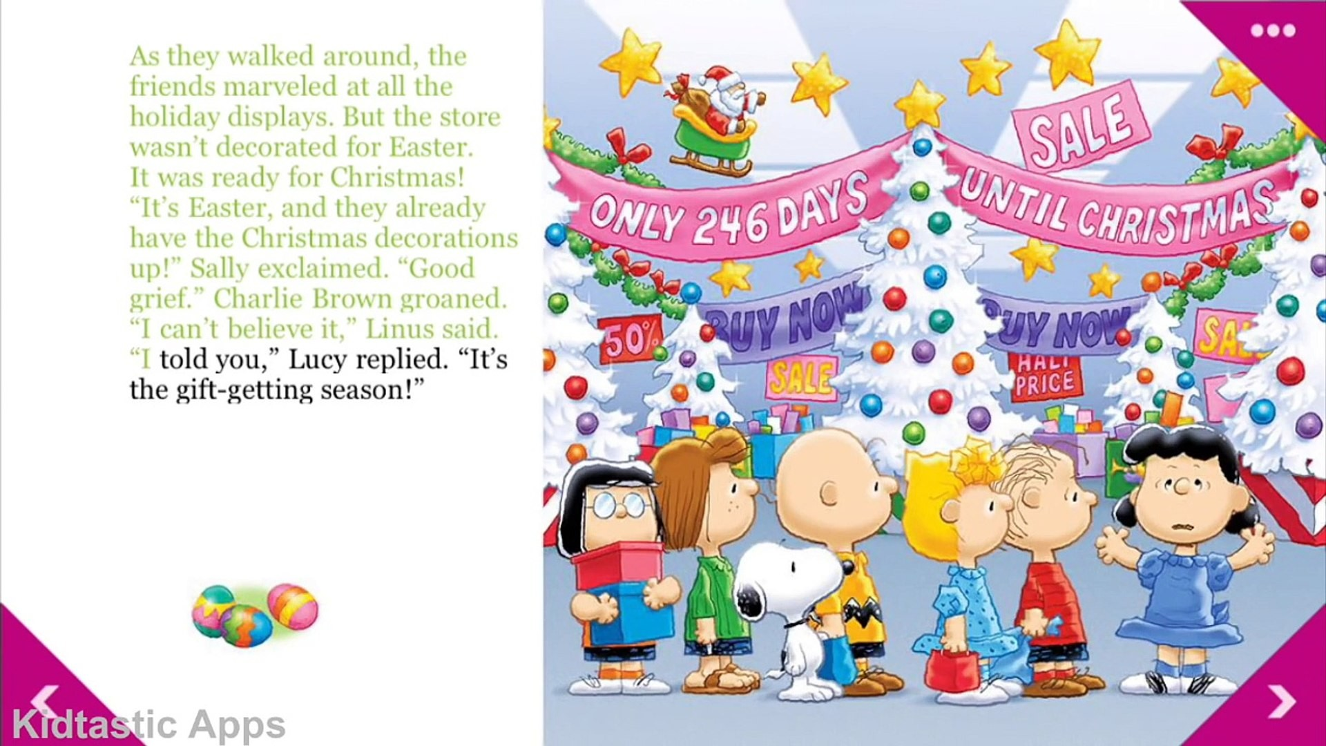 1920x1080 Charlie Brown Easter Special Full Episode! Its the Easter Beagle Snoopy  HD─影片 Dailymotion