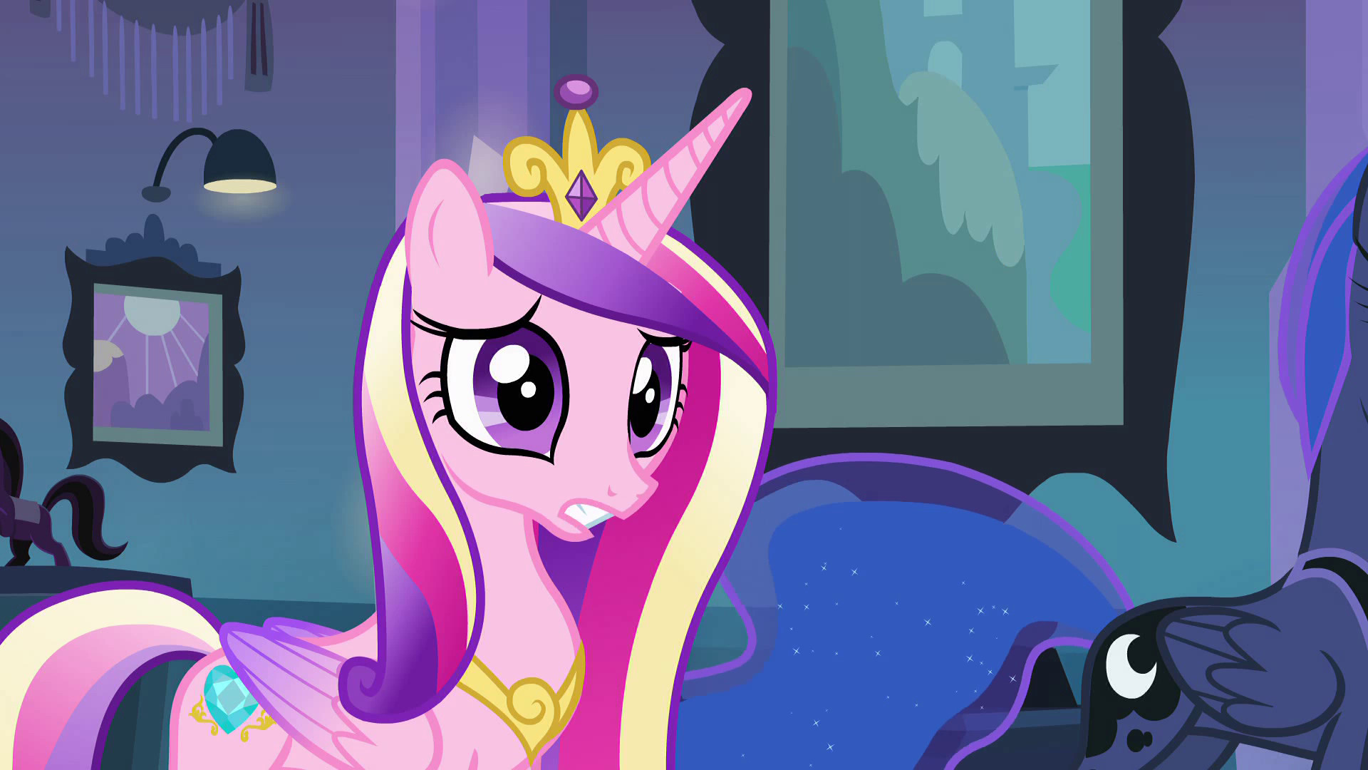 1920x1080 Image - Princess Cadance talking to Twilight EG.png | My Little Pony  Friendship is Magic Wiki | FANDOM powered by Wikia
