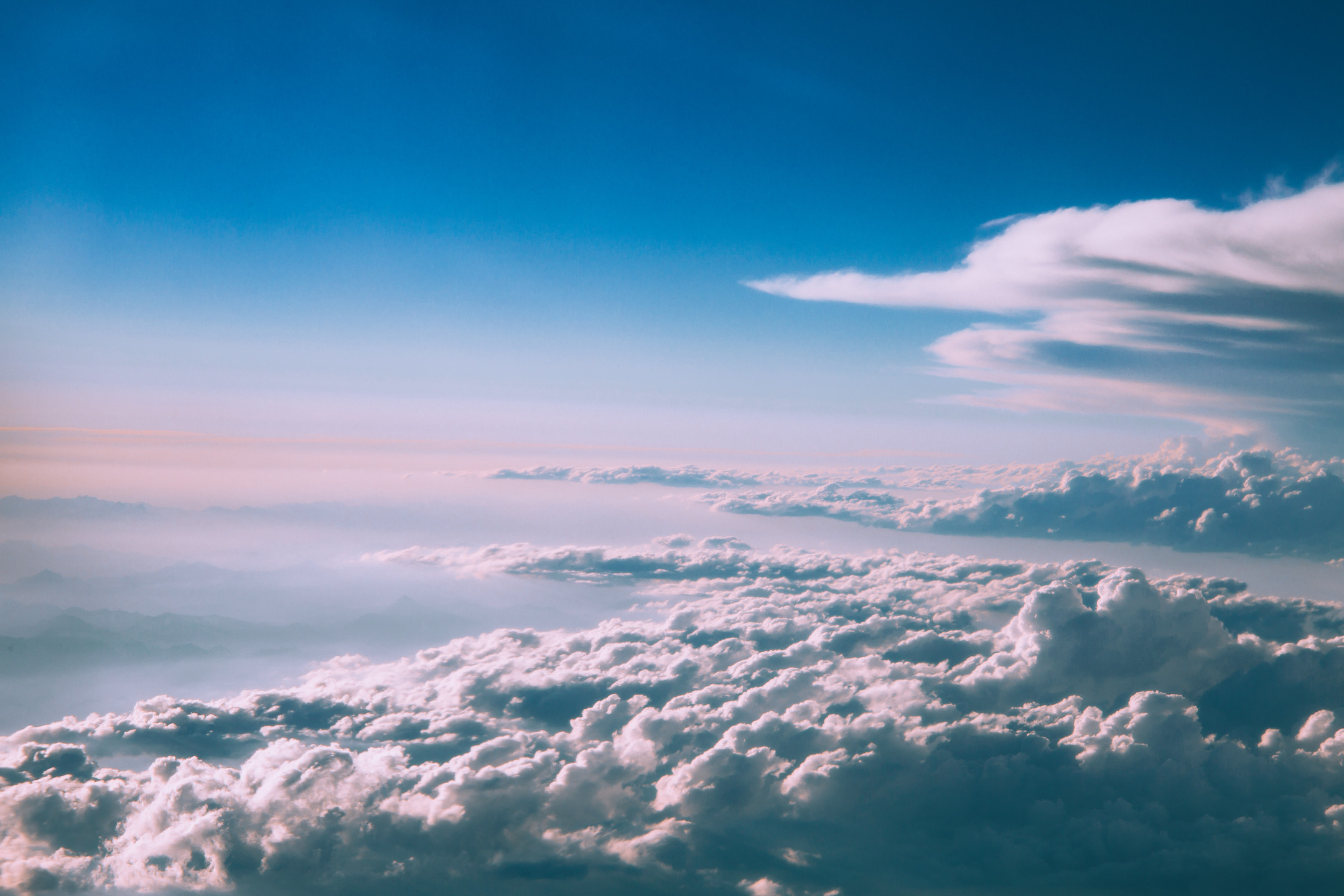 Sky Wallpapers: Wallpaper Clouds Sky (62+ Images