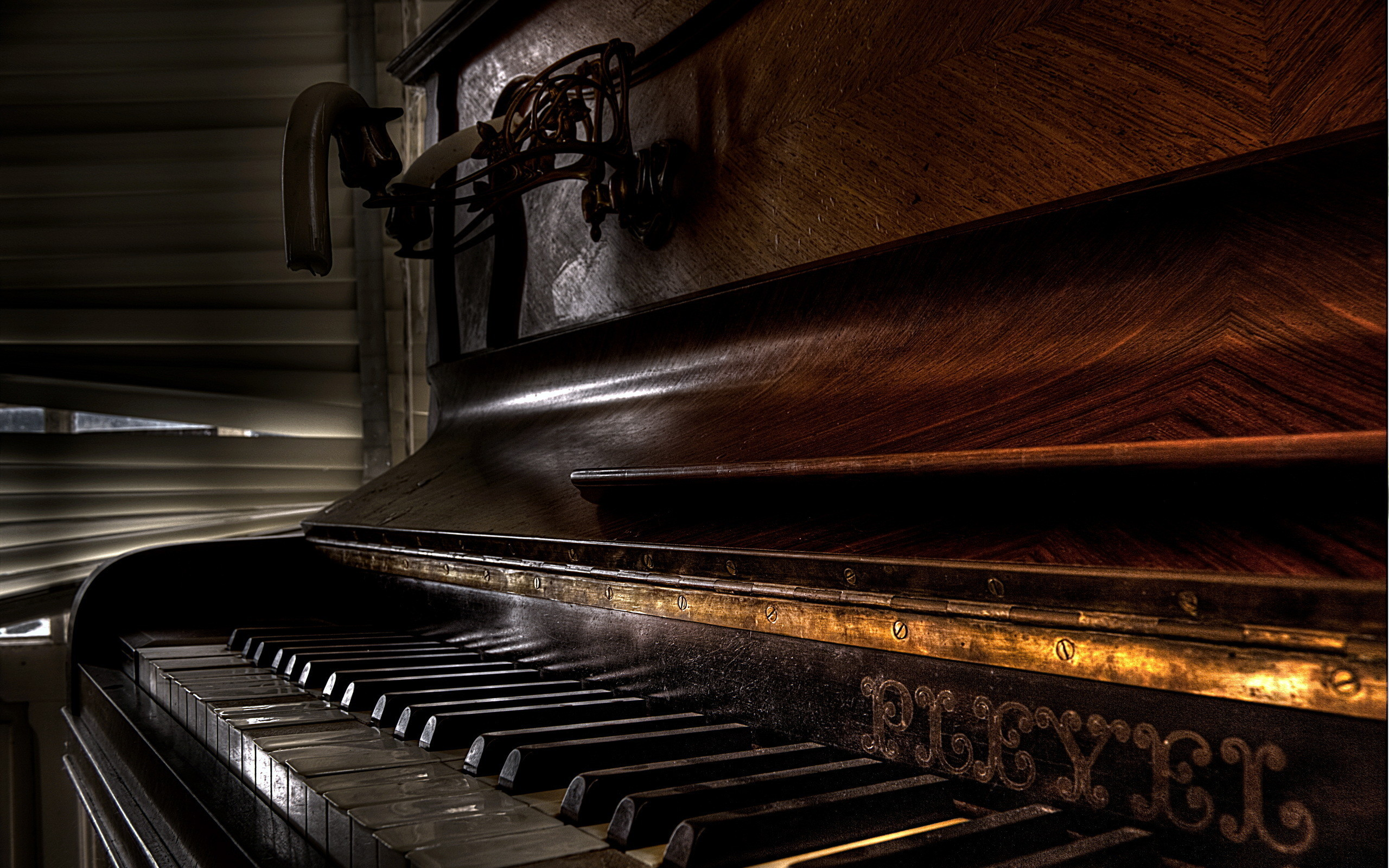 Piano Wallpapers 70 Images