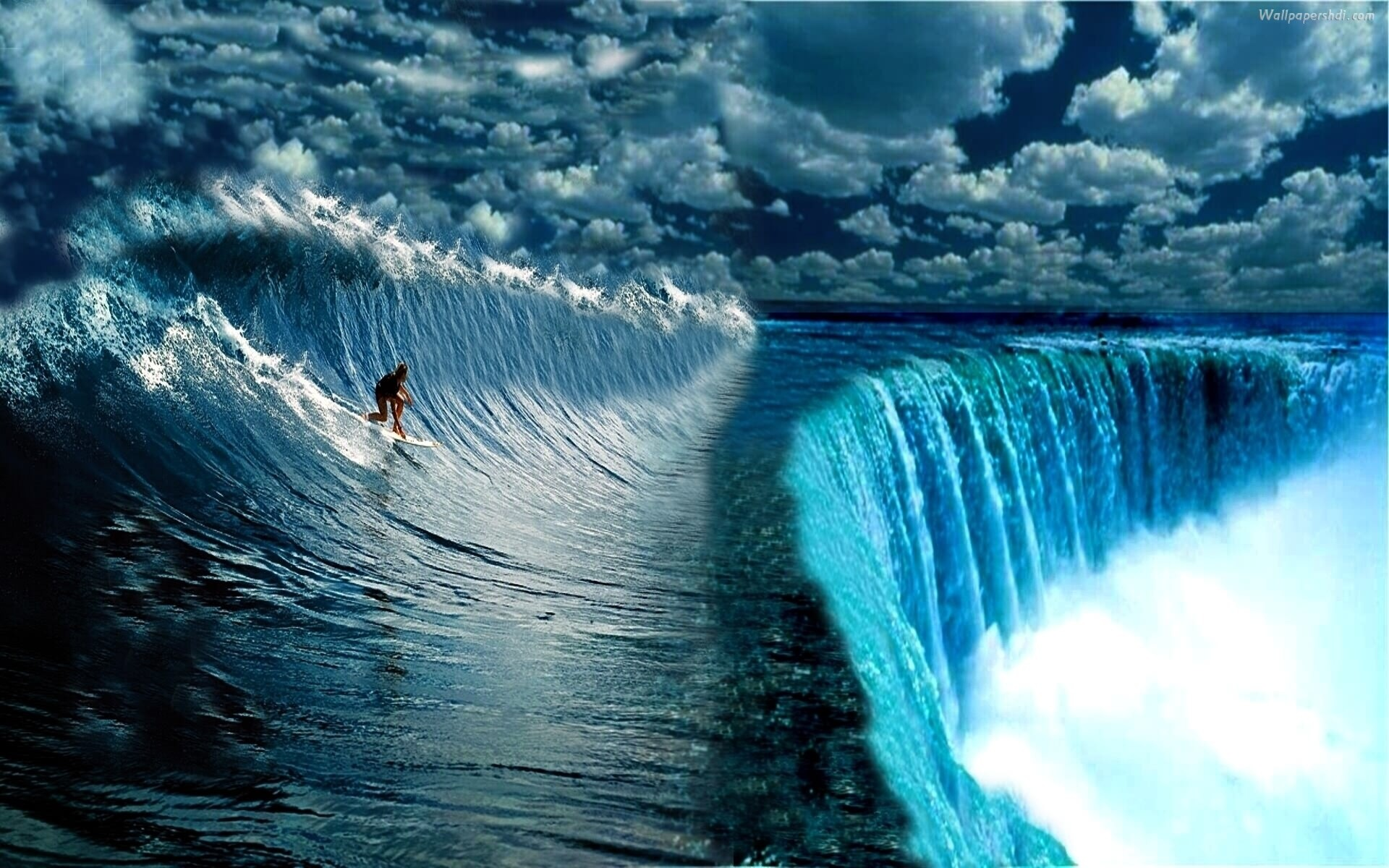 Free Surfing Wallpapers Desktop: HD Surf Wallpaper (69+ Images