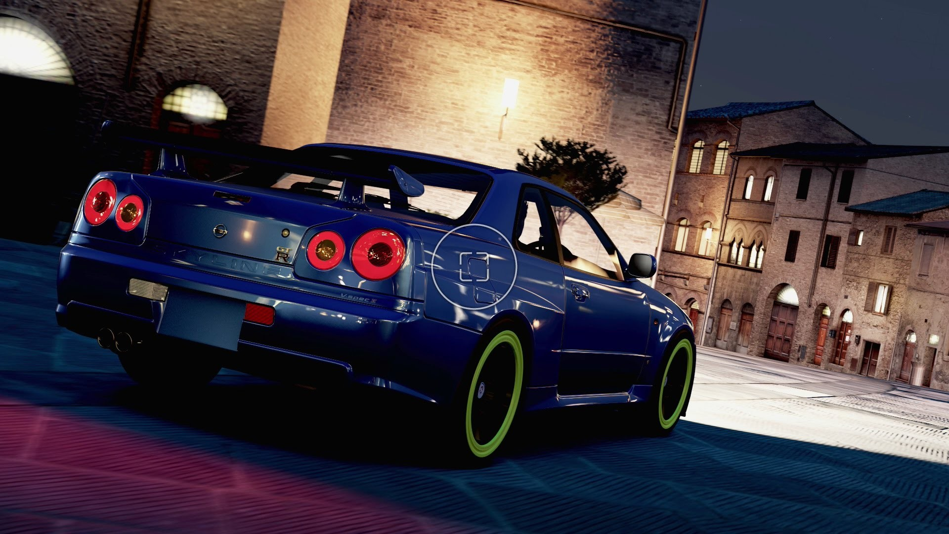 Nissan Skyline Gtr R32 Hd Wallpaper Phone Wallpapers