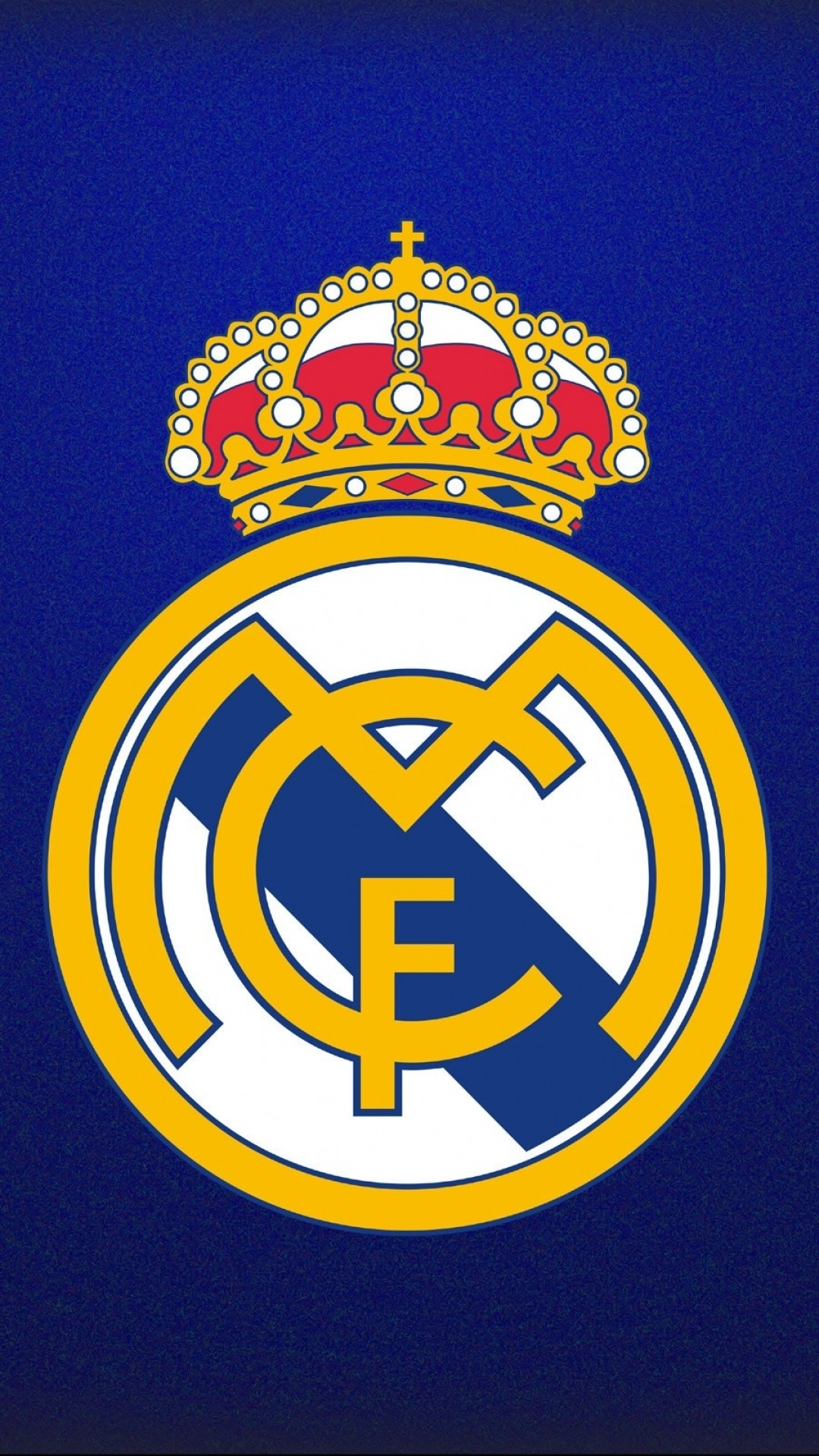 Real Madrid Logo Wallpaper (66+ images)