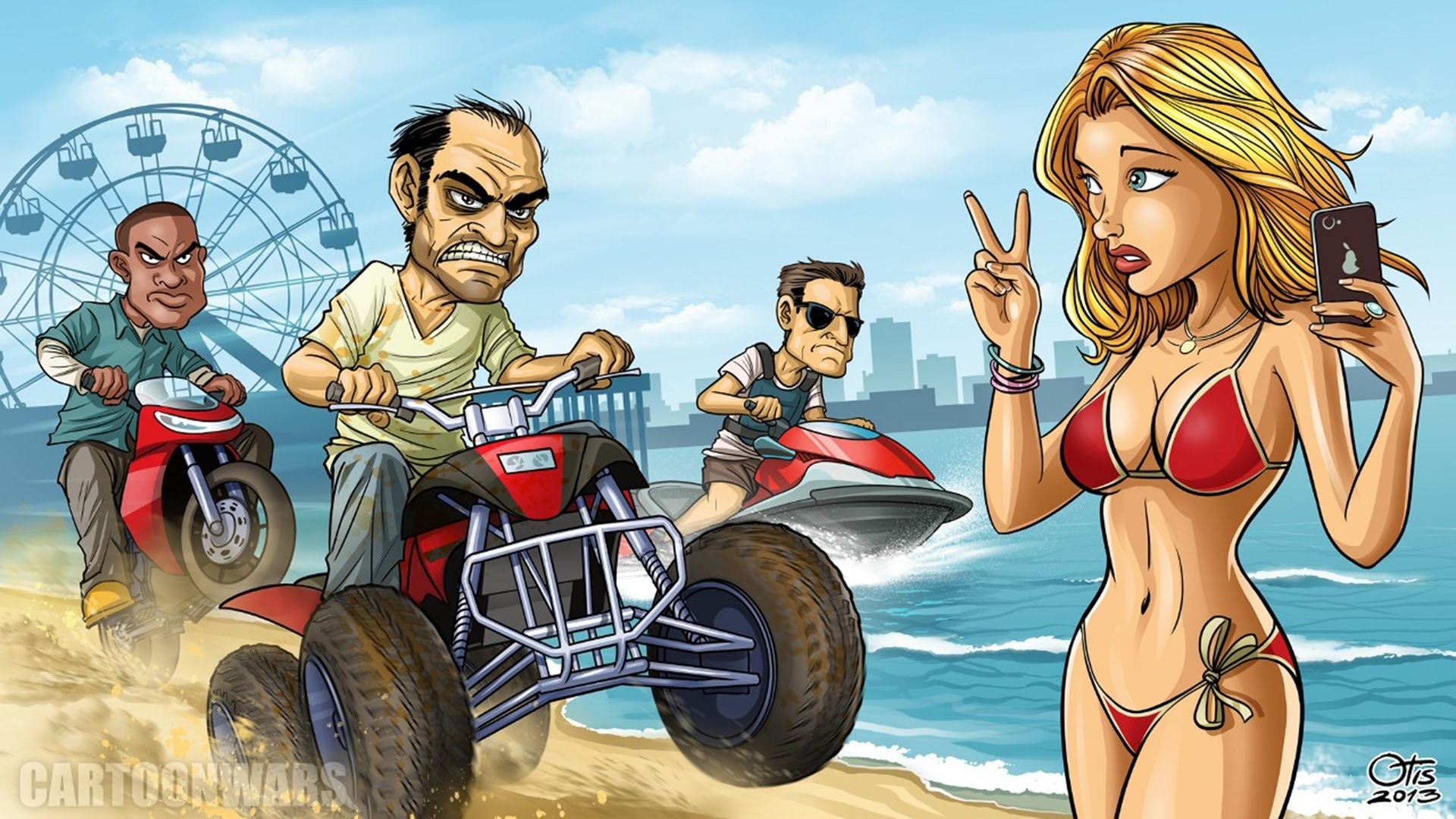 gta v wallpaper 1920x1080 (81+ images)