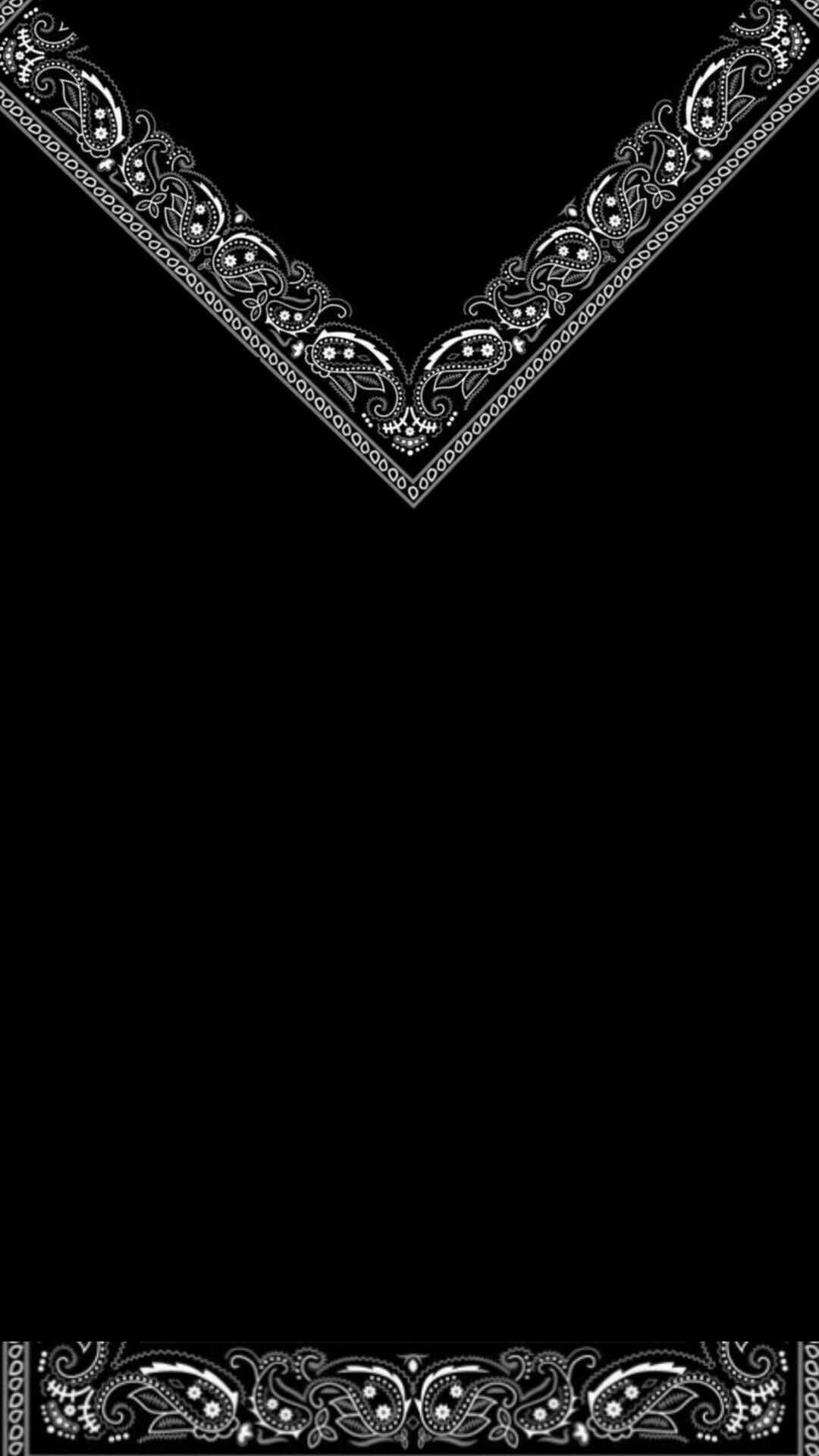 Black Bandana Wallpaper 46 images