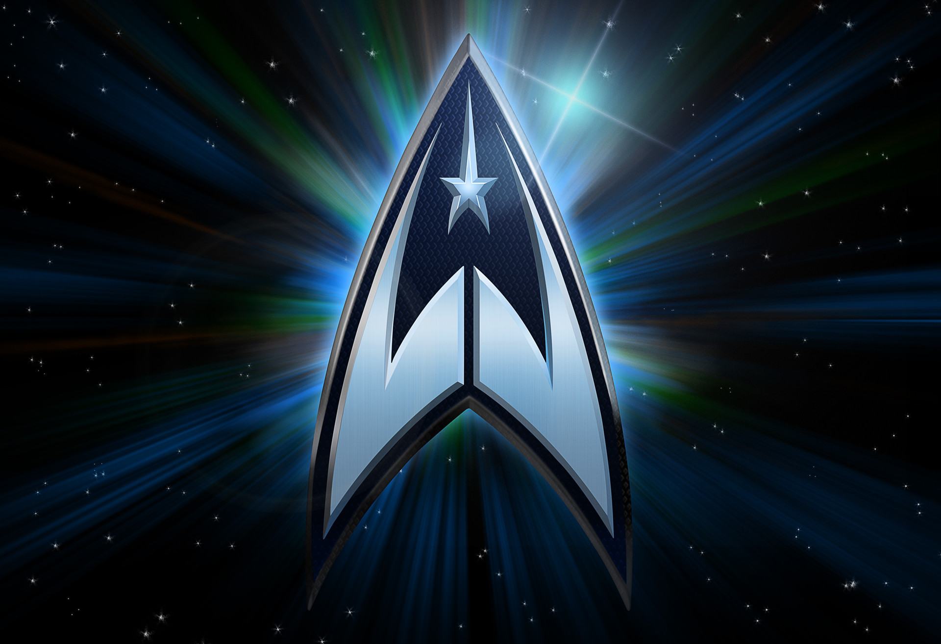 Klingon  Star Trek Wallpaper 15486280  Fanpop