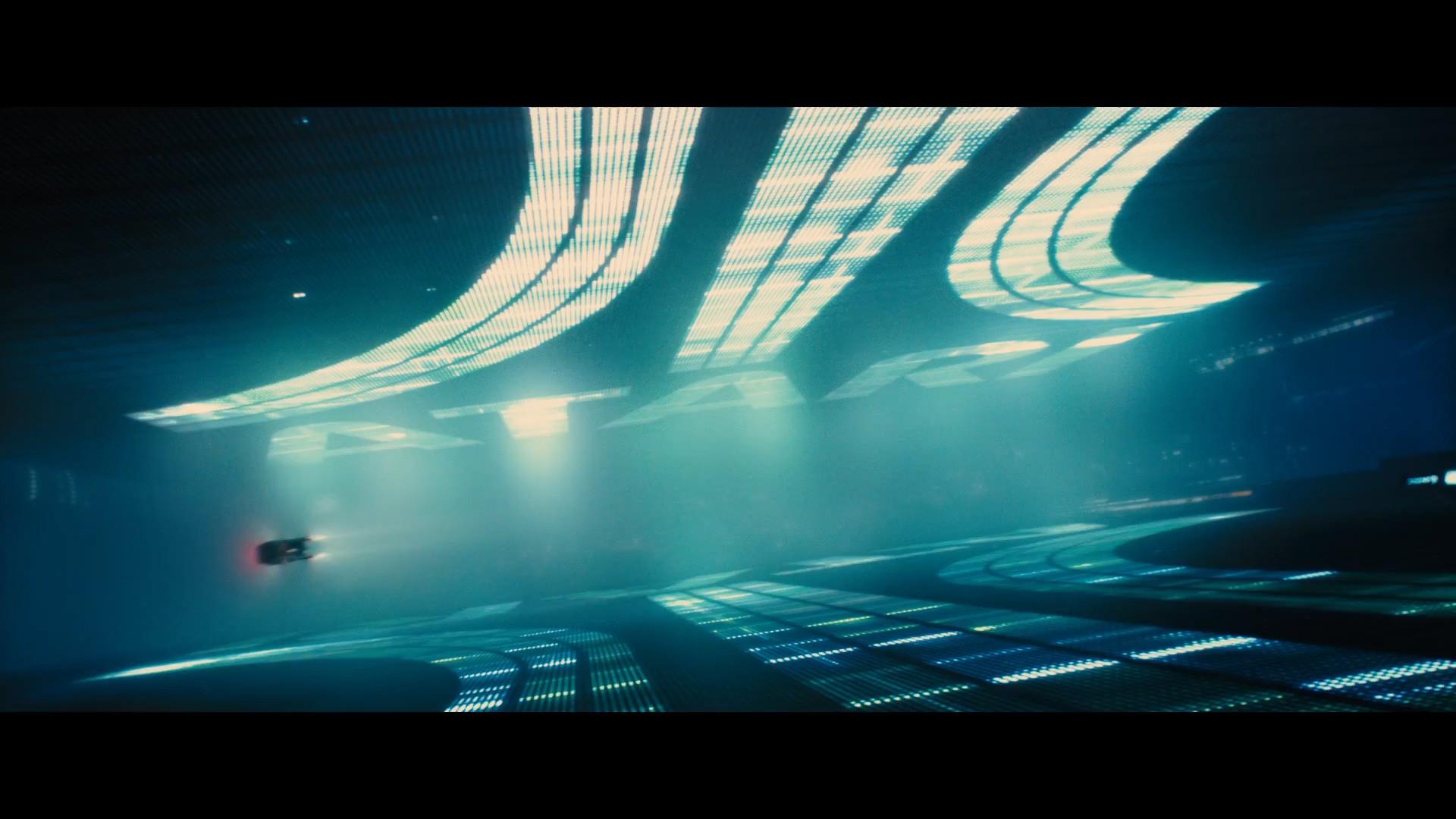 Blade Runner 2049 Wallpapers From Trailer 1920x1080