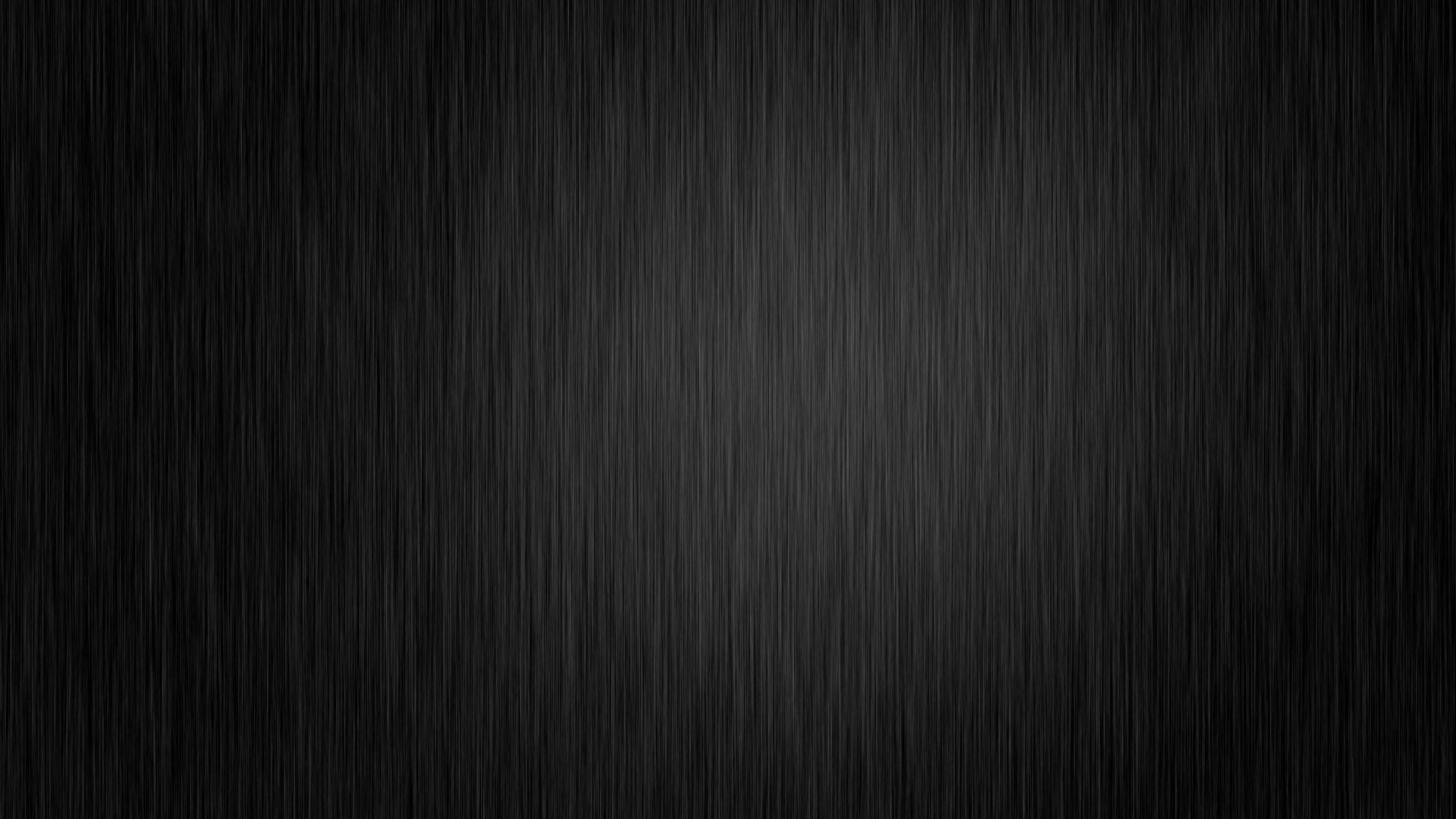 3840x2160 Black Lines Scratches Texture Background 4K Wallpaper