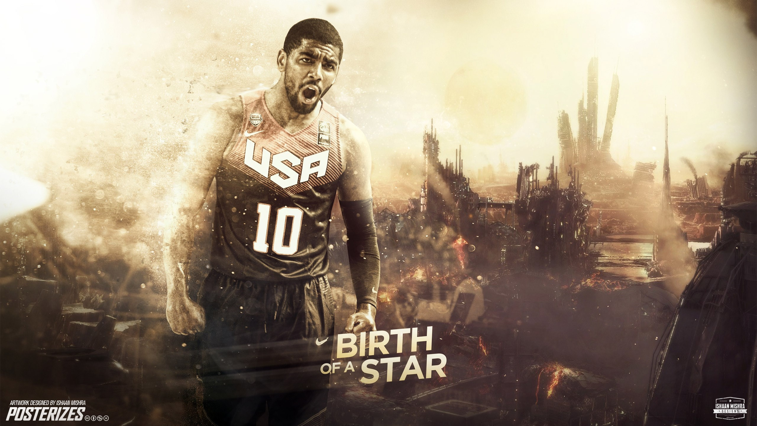 2560x1440 kyrie irving free hd widescreen