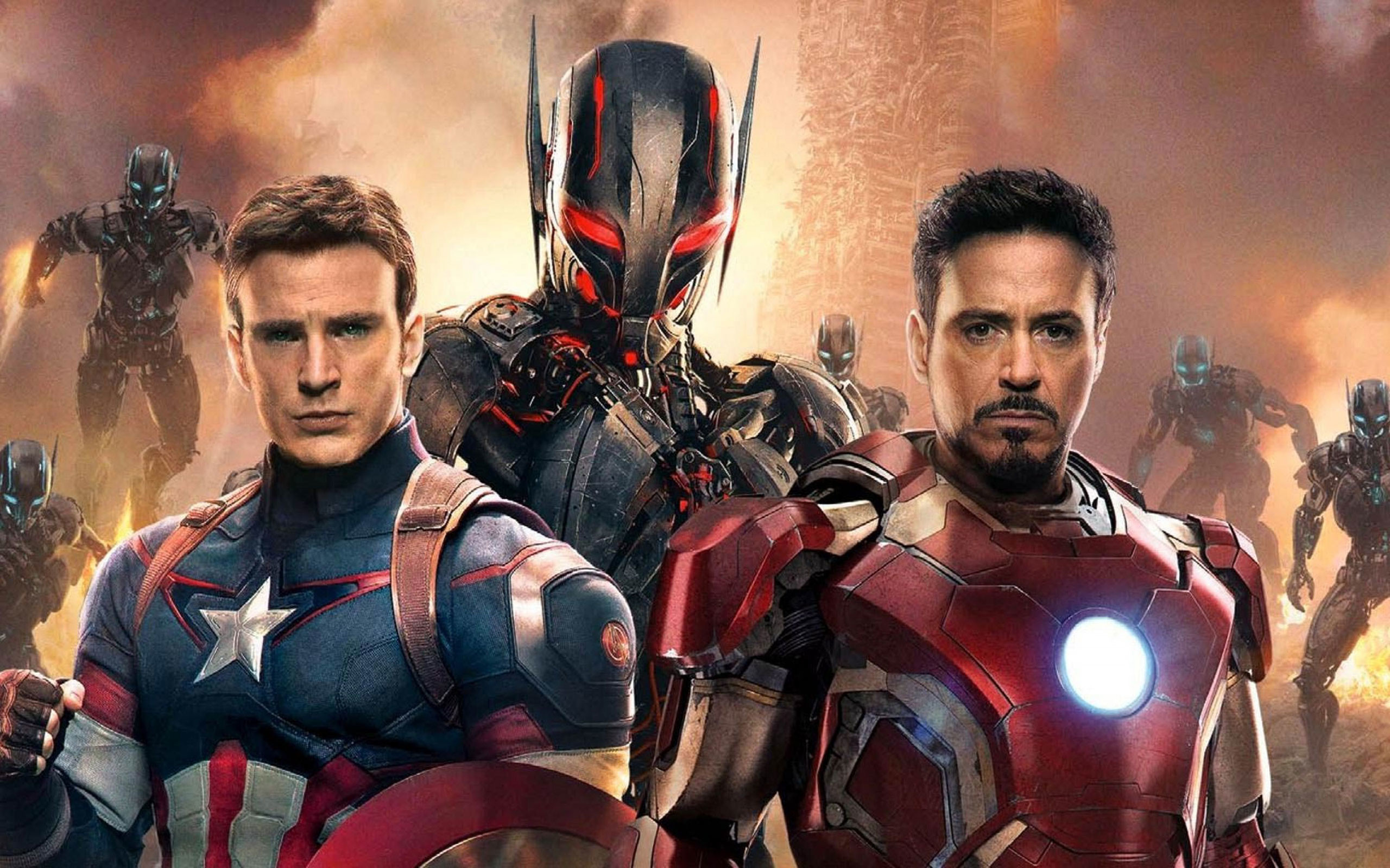 2560x1600 the avengers age of ultron wallpaper hd