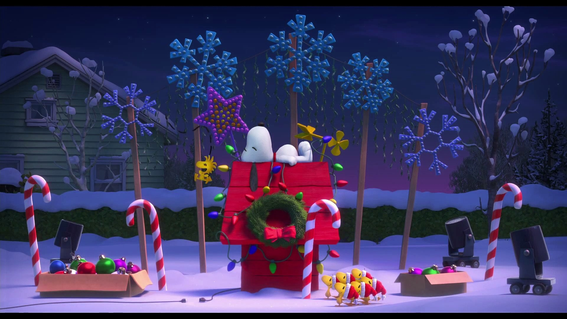 Snoopy christmas wallpaper for computer 56 images 1920x1080 peanuts movie animation family snoopy comedy cgi wallpaper 1920x1080 voltagebd Image collections