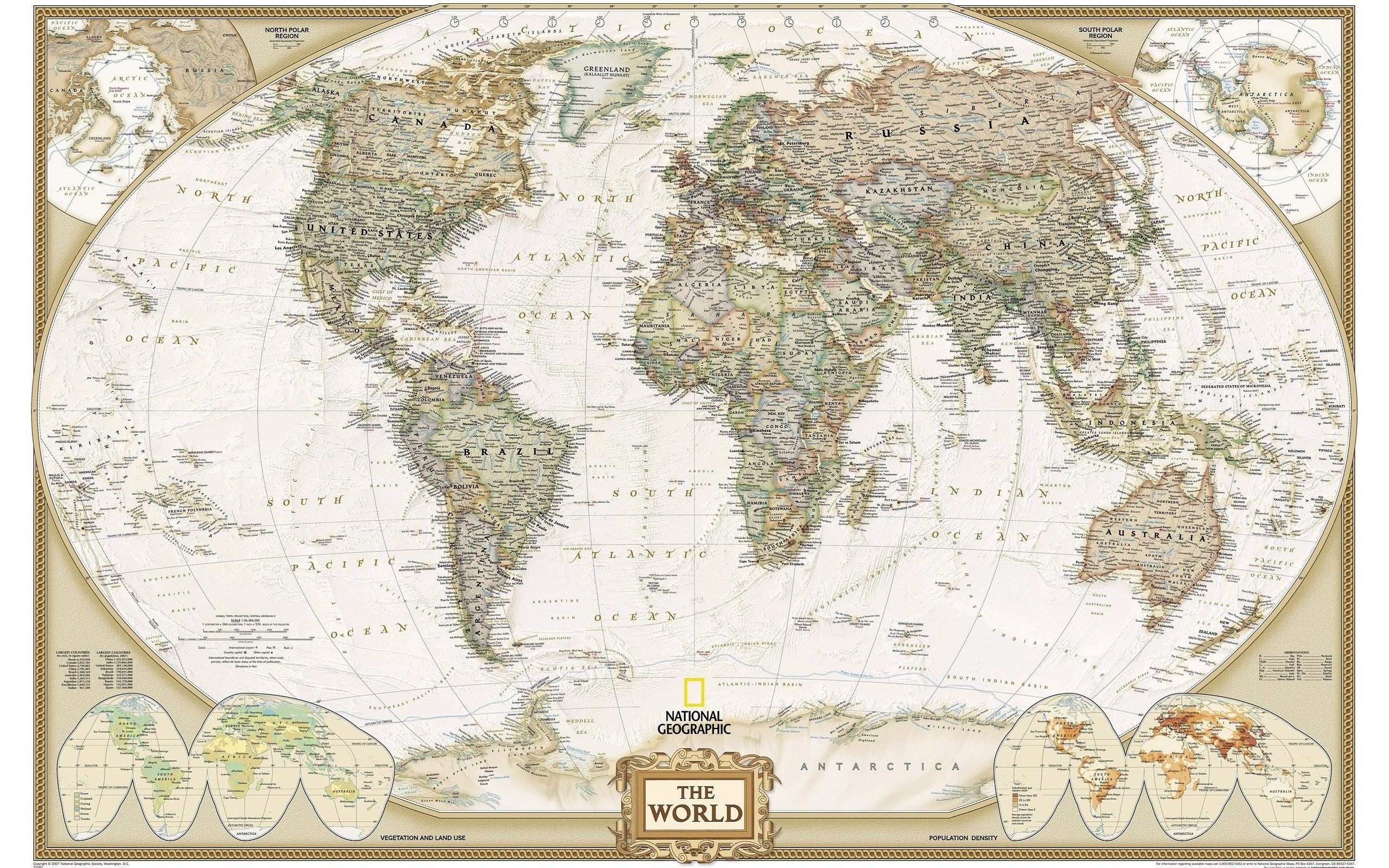 World map computer wallpaper 62 images 2560x1600 wallpaper download 2560x1600 world wallpaper gumiabroncs Gallery