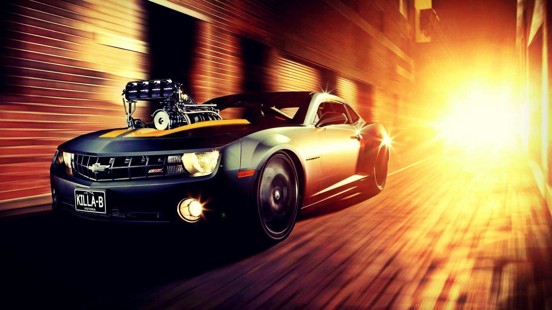 1920x1200 Cool Gold Cars Wallpapers