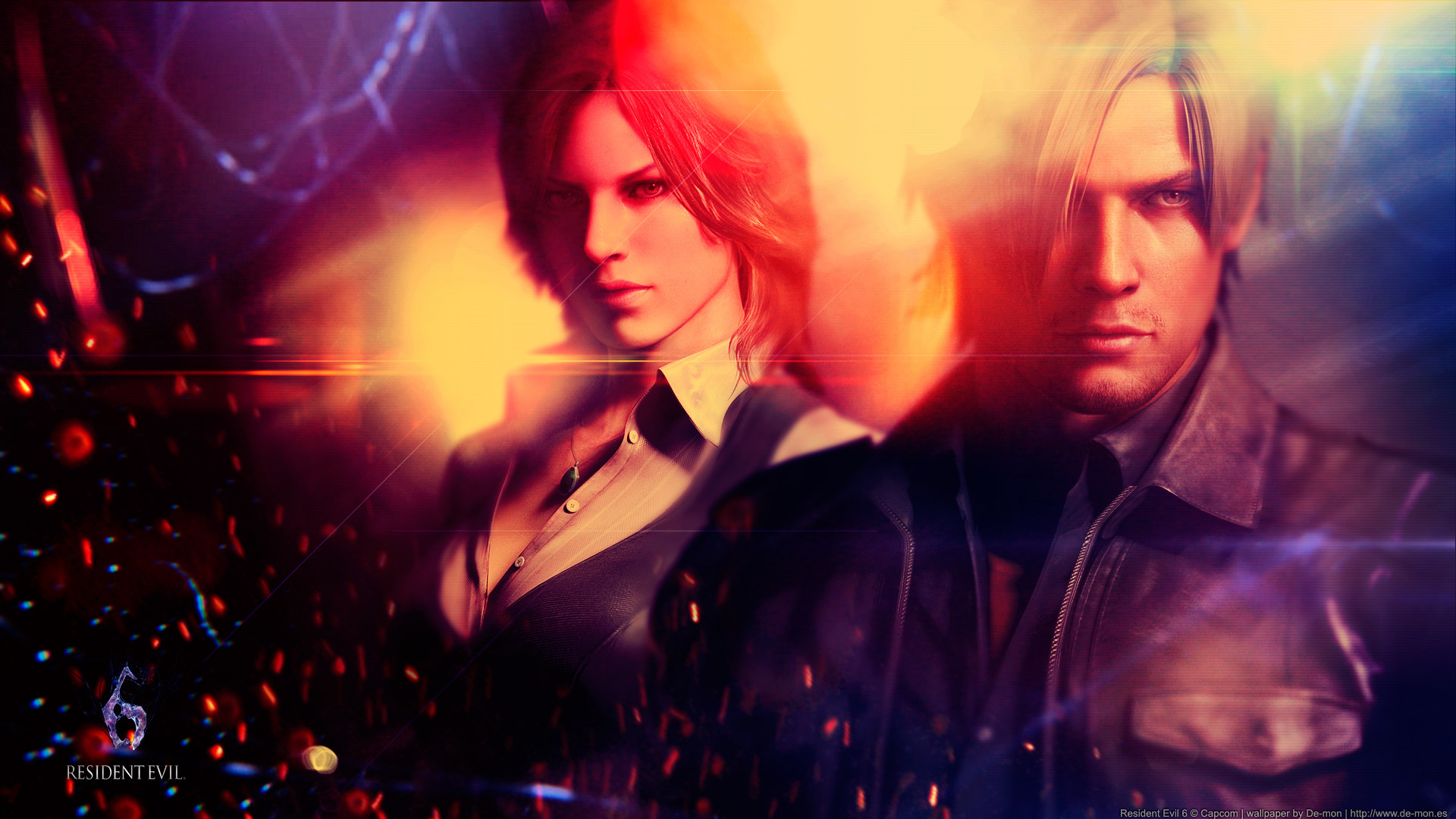 Leon S Kennedy Wallpaper (78+ images)
