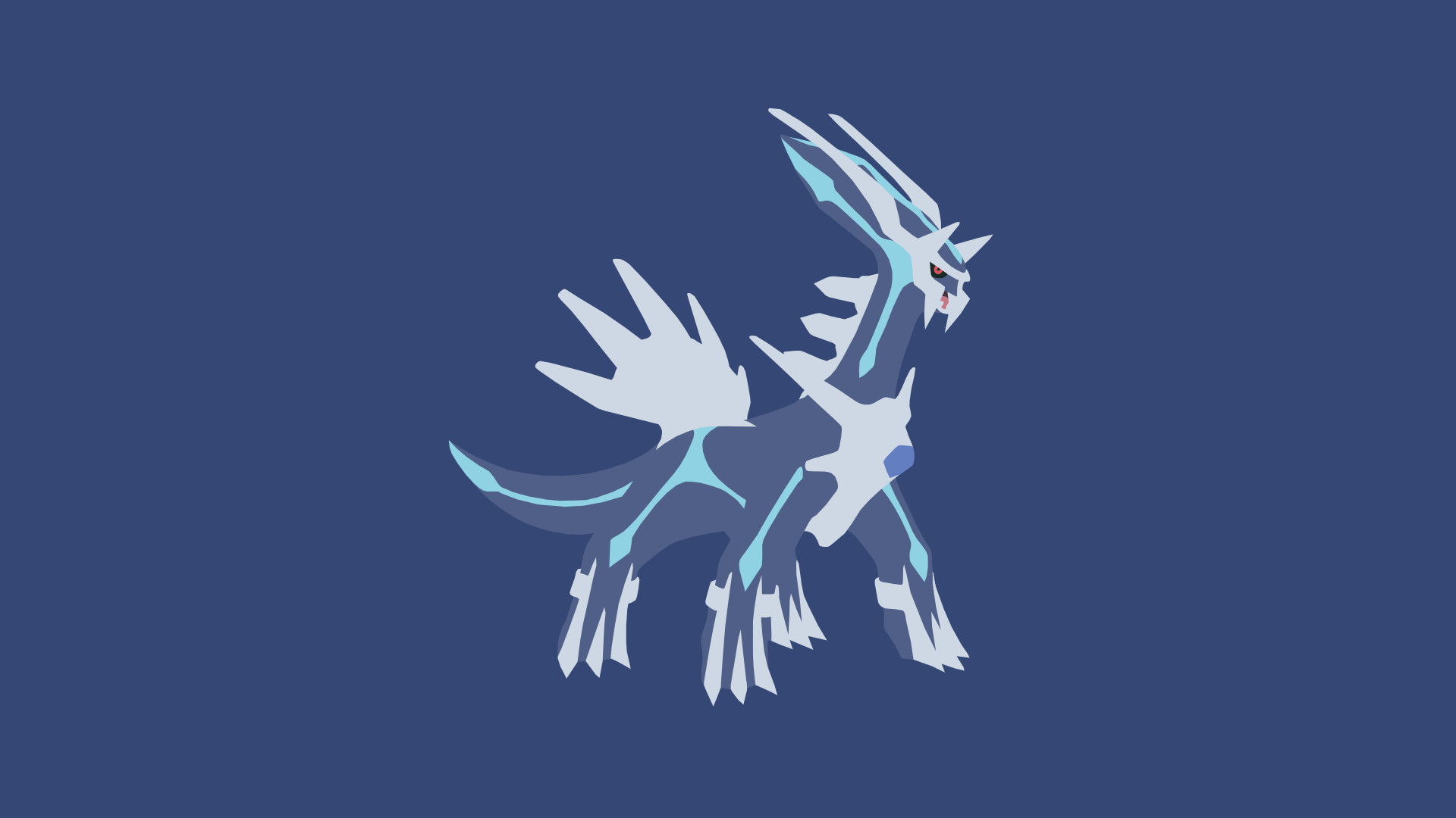 1920x1080 ... Wallpaper Abyss Dialga by TheBlackSavior on DeviantArt ...