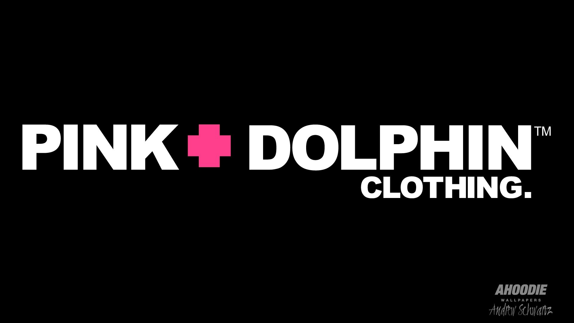 1920x1080 Pink Dolphin Clothing